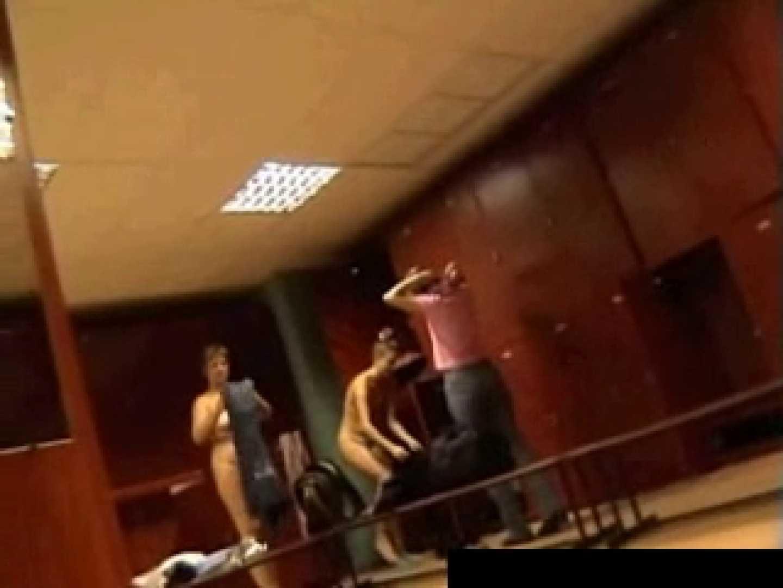 欧州ロッカールーム覗き撮り6 セクシーガール   フリーハンド  93画像 83