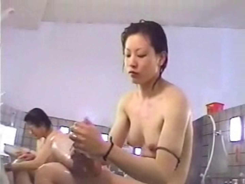 最後の楽園 女体の杜 洗い場潜入編 第2章 vol.4 ハプニング   銭湯  97画像 22