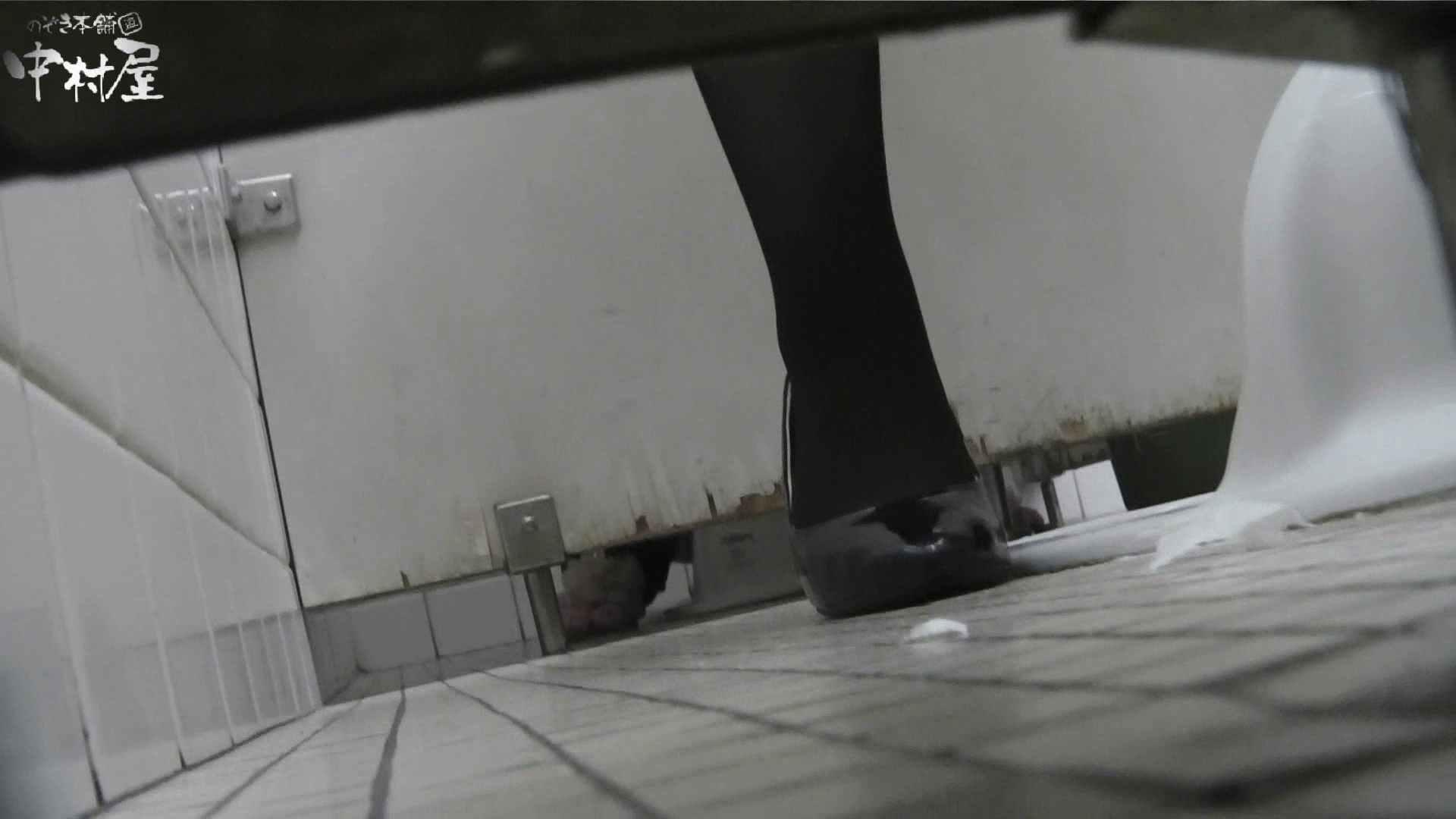 vol.52 命がけ潜伏洗面所! ピアノが上手そうなおねぃさんは剛毛な件 洗面所   潜入画像  67画像 2