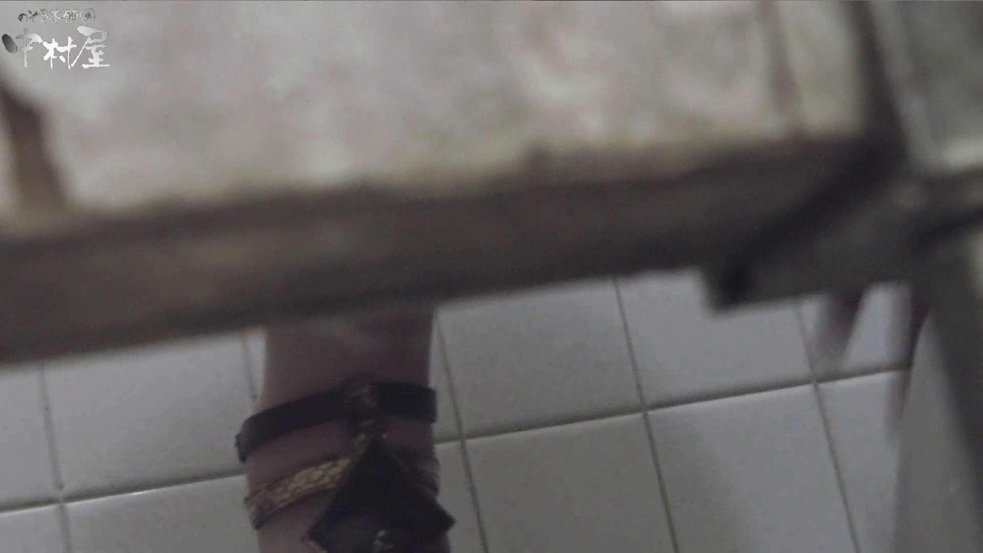 vol.52 命がけ潜伏洗面所! ピアノが上手そうなおねぃさんは剛毛な件 洗面所   潜入画像  67画像 13