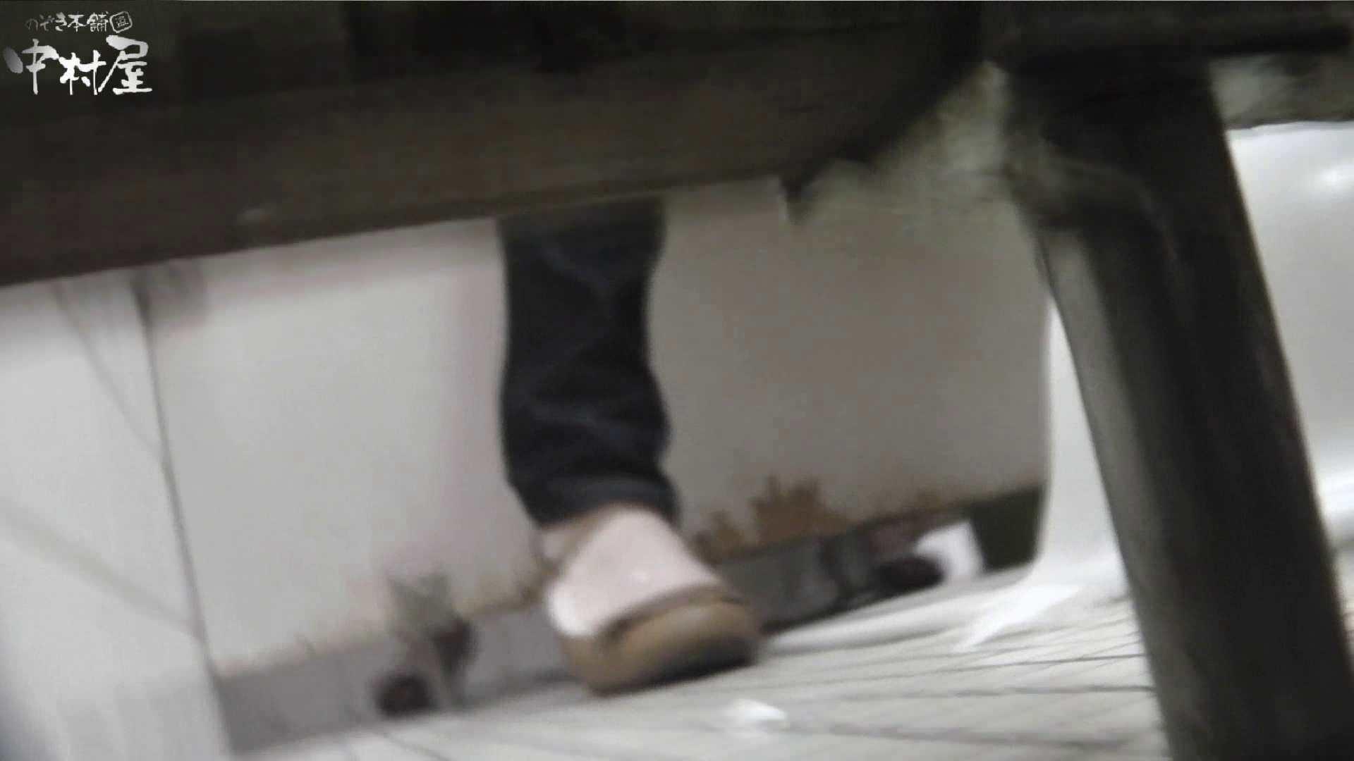 vol.52 命がけ潜伏洗面所! ピアノが上手そうなおねぃさんは剛毛な件 洗面所   潜入画像  67画像 16