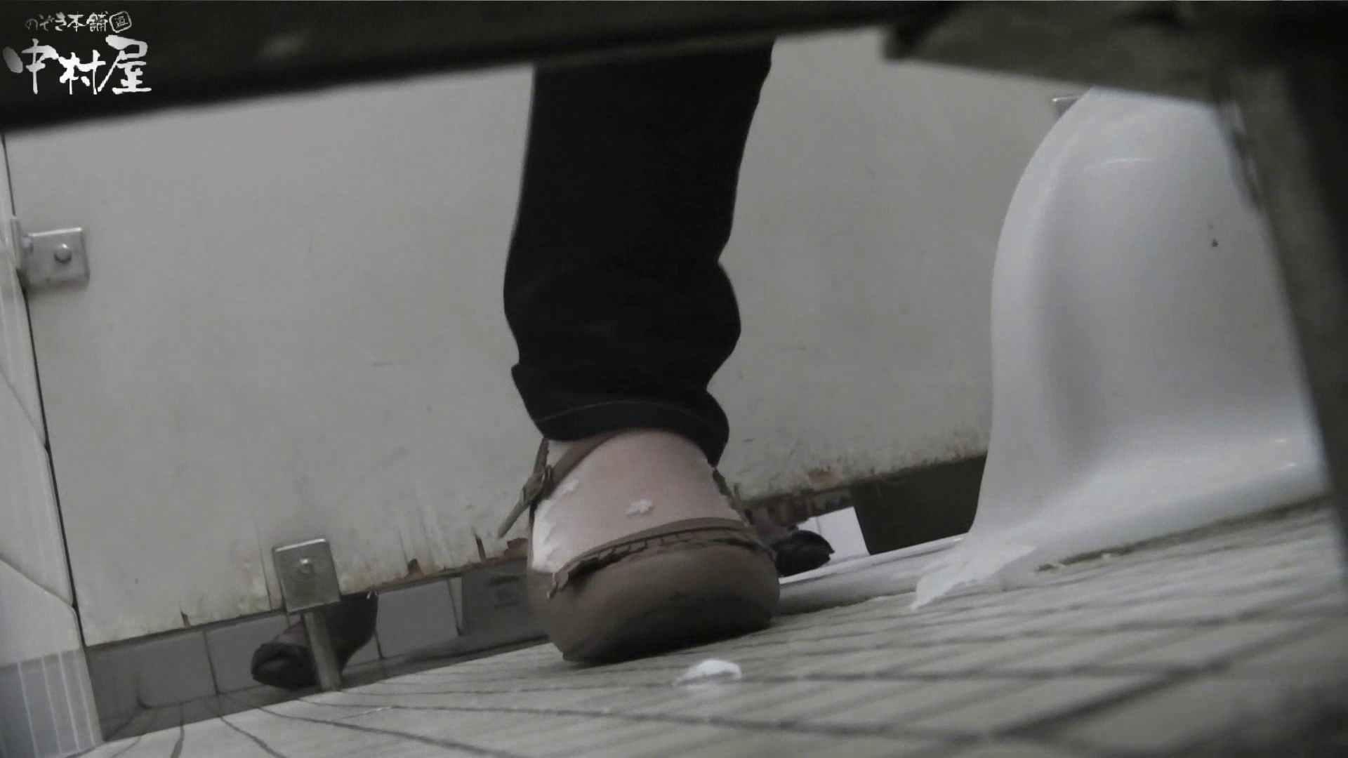 vol.52 命がけ潜伏洗面所! ピアノが上手そうなおねぃさんは剛毛な件 洗面所   潜入画像  67画像 17