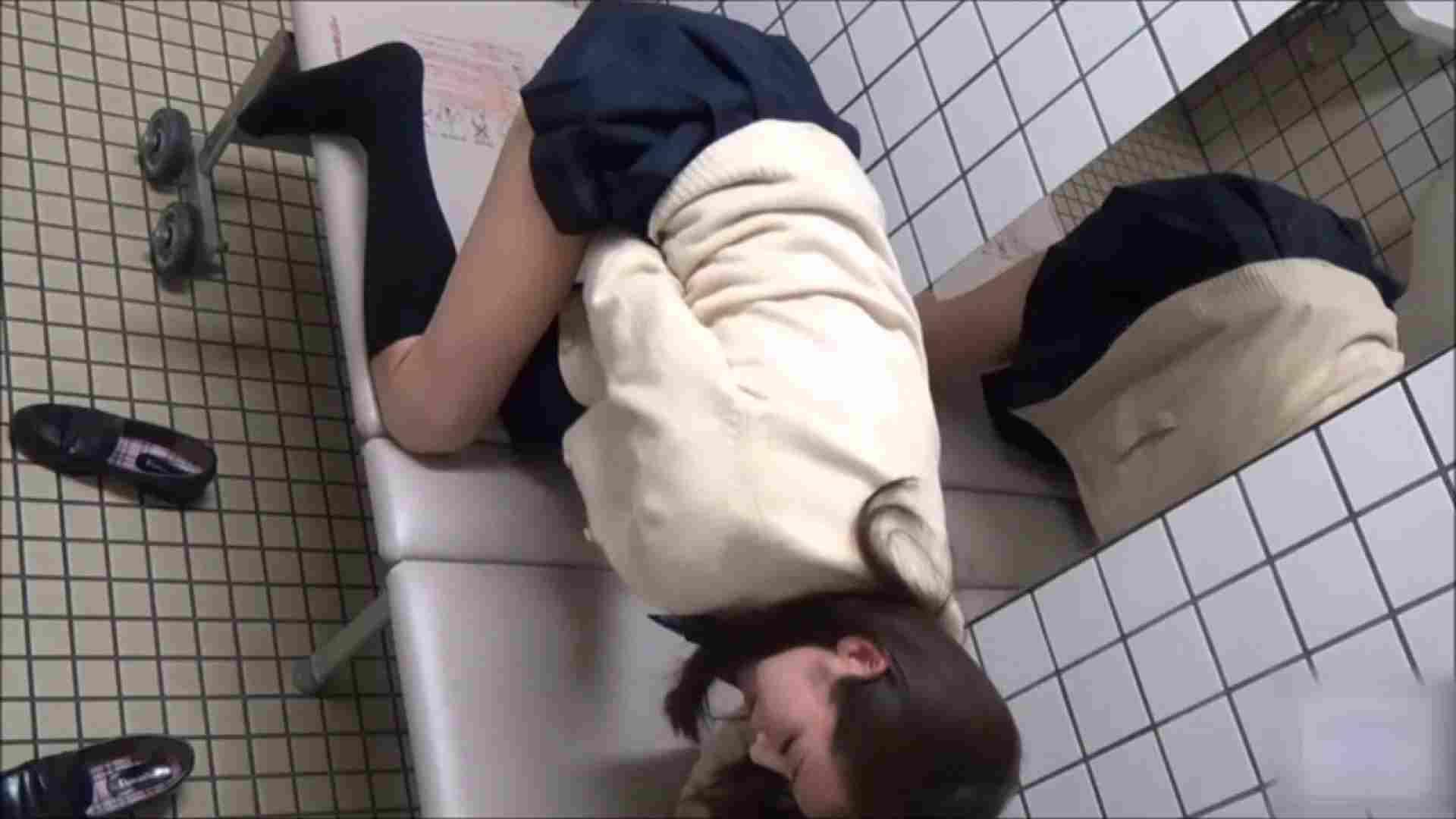 美少女トイレでオナニー!盗撮編vol.02 トイレ | 美少女  79画像 78