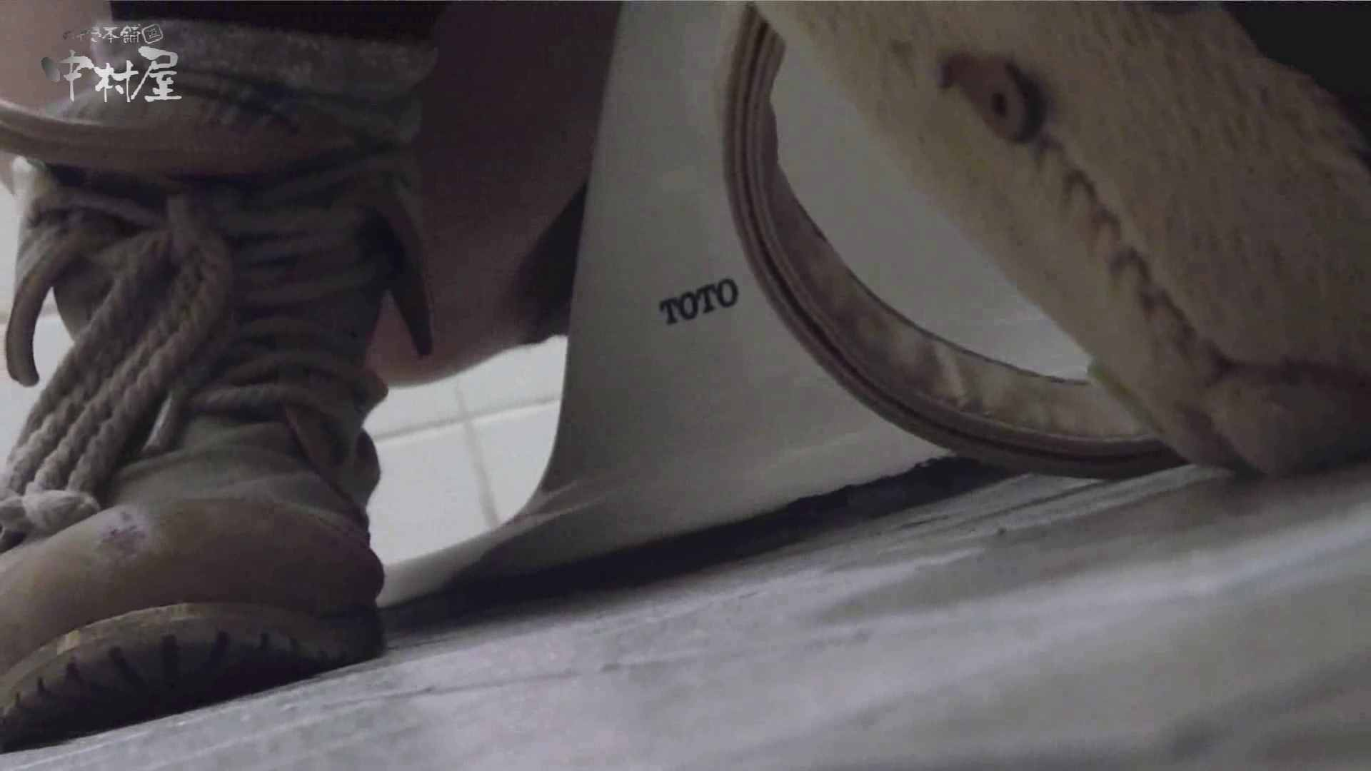 洗面所突入レポート!!vol.9 女子トイレ   排泄  76画像 18