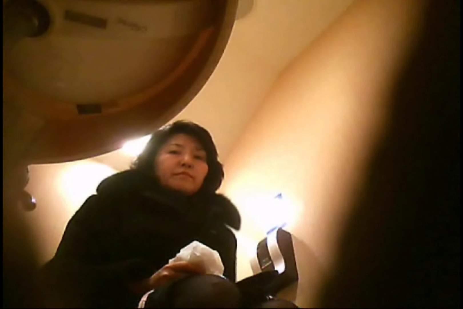 潜入!!女子化粧室盗撮~絶対見られたくない時間~vo,7 お尻   潜入画像  68画像 1