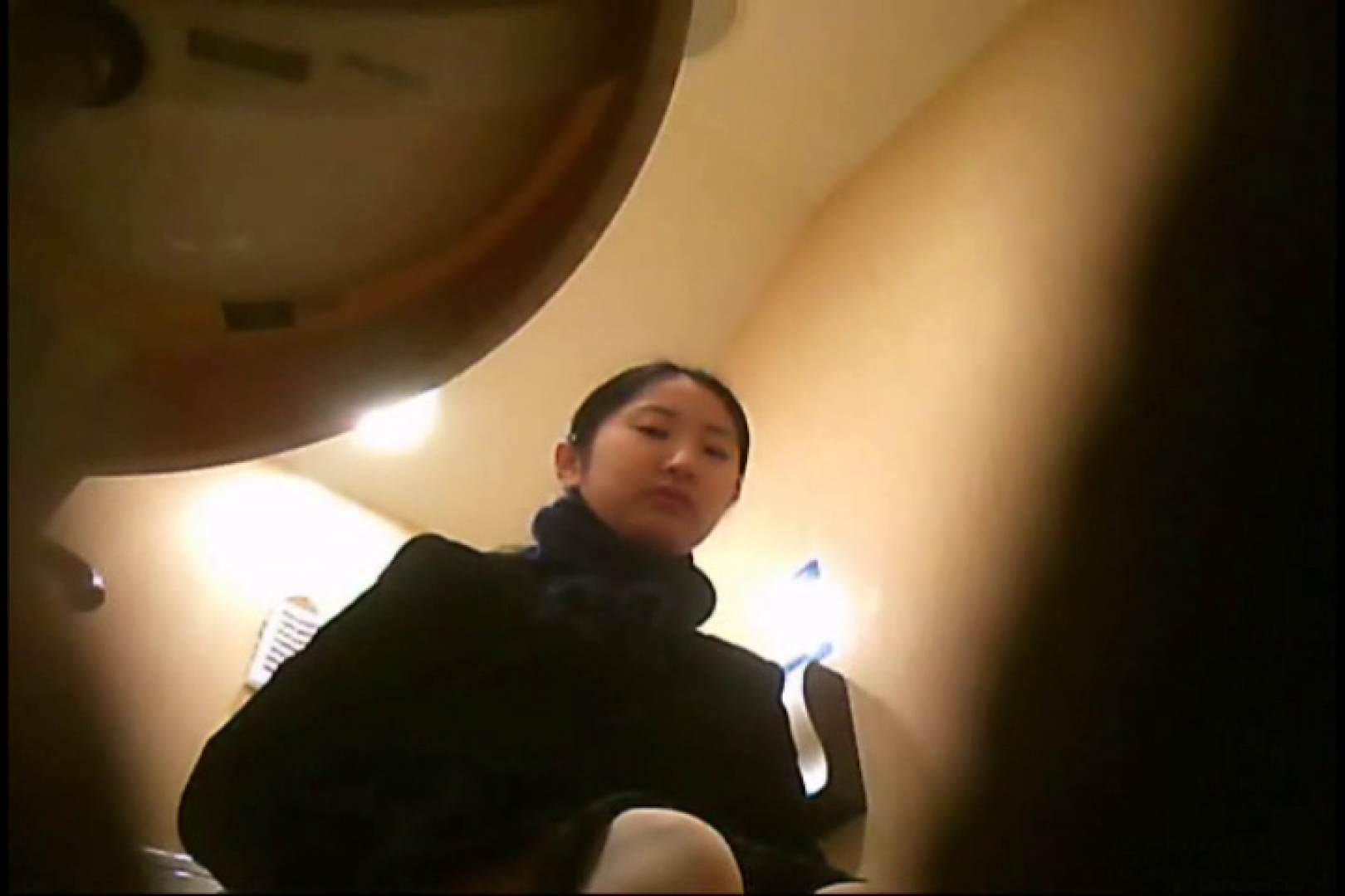 潜入!!女子化粧室盗撮~絶対見られたくない時間~vo,7 お尻   潜入画像  68画像 40