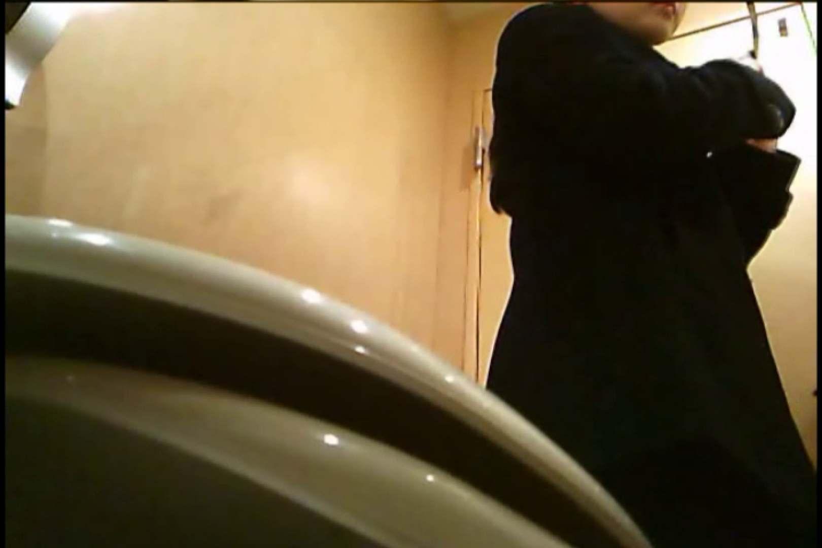 潜入!!女子化粧室盗撮~絶対見られたくない時間~vo,7 お尻   潜入画像  68画像 49
