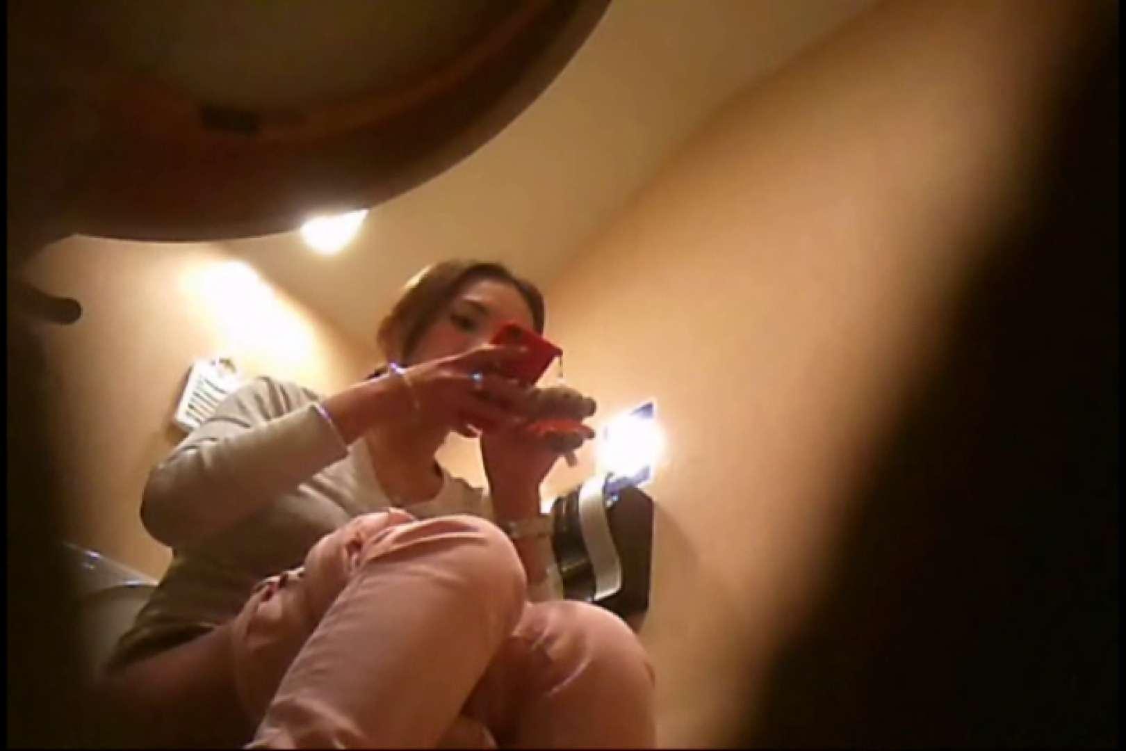 潜入!!女子化粧室盗撮~絶対見られたくない時間~vo,85 下着 | 盗撮特集  71画像 2