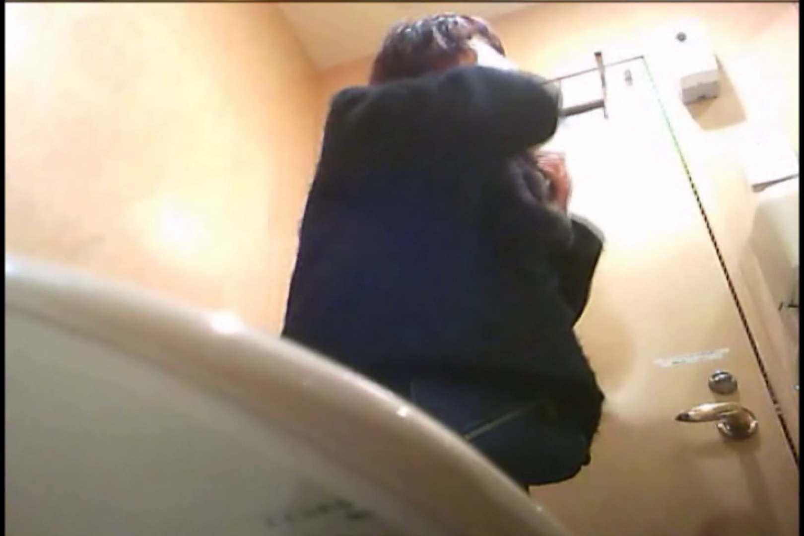 潜入!!女子化粧室盗撮~絶対見られたくない時間~vo,85 下着 | 盗撮特集  71画像 68