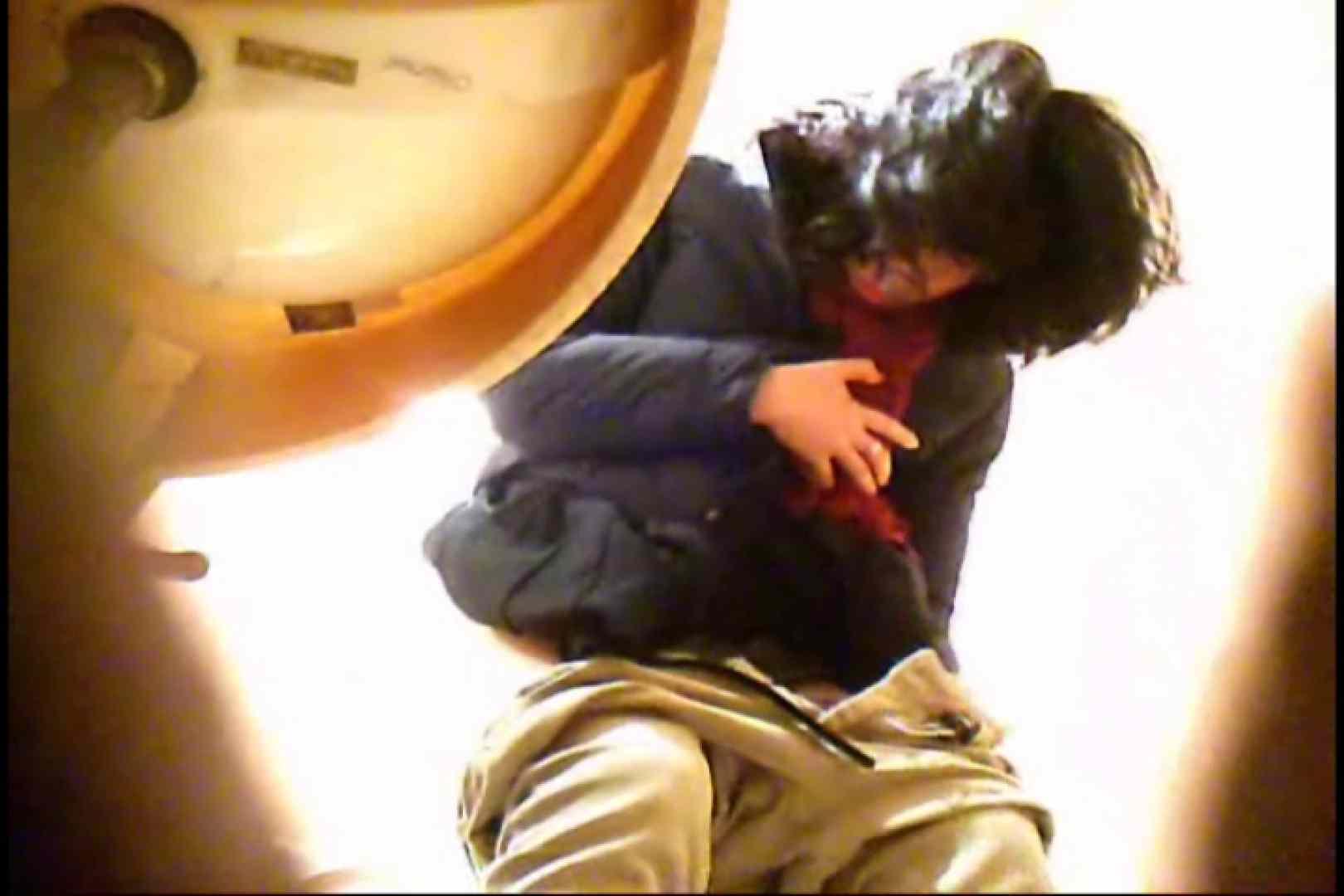 潜入!!女子化粧室盗撮~絶対見られたくない時間~vo,86 お姉さん   盗撮特集  62画像 3