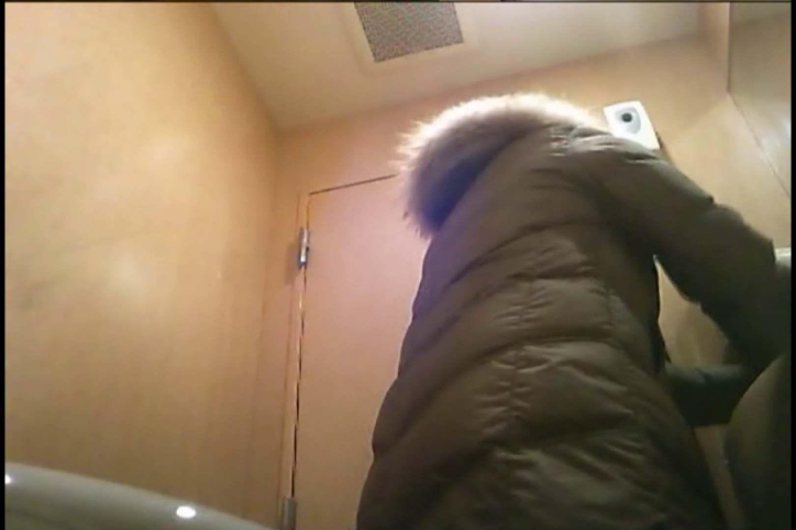 潜入!!女子化粧室盗撮~絶対見られたくない時間~vo,86 お姉さん   盗撮特集  62画像 4