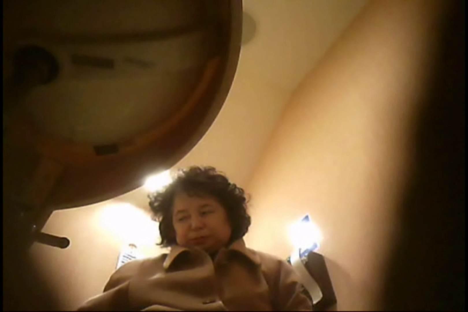 潜入!!女子化粧室盗撮~絶対見られたくない時間~vo,86 お姉さん   盗撮特集  62画像 42