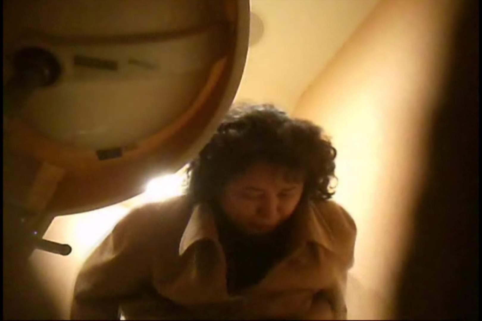 潜入!!女子化粧室盗撮~絶対見られたくない時間~vo,86 お姉さん   盗撮特集  62画像 44