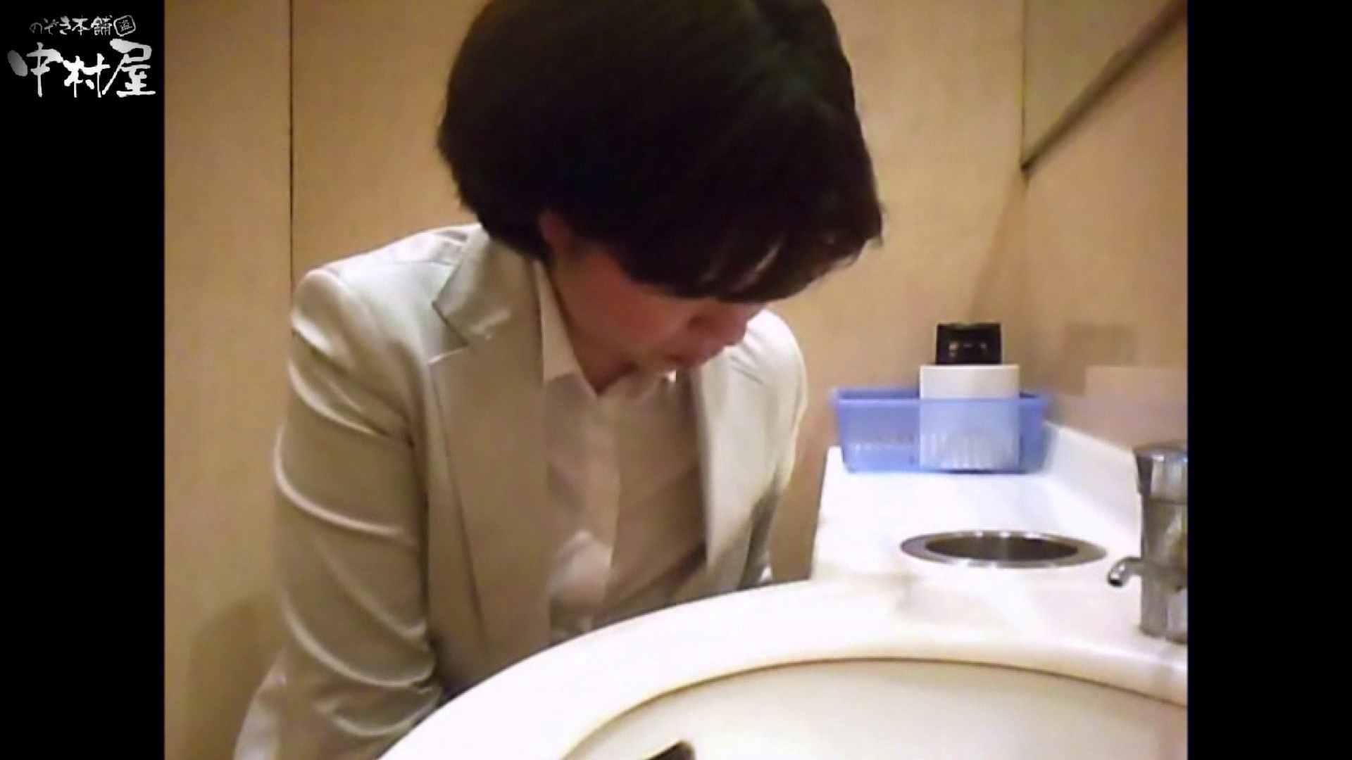 ガチ盗撮!突撃!女子化粧室の真実~セカンドシーズン~vo,18 お尻 | 盗撮特集  104画像 3