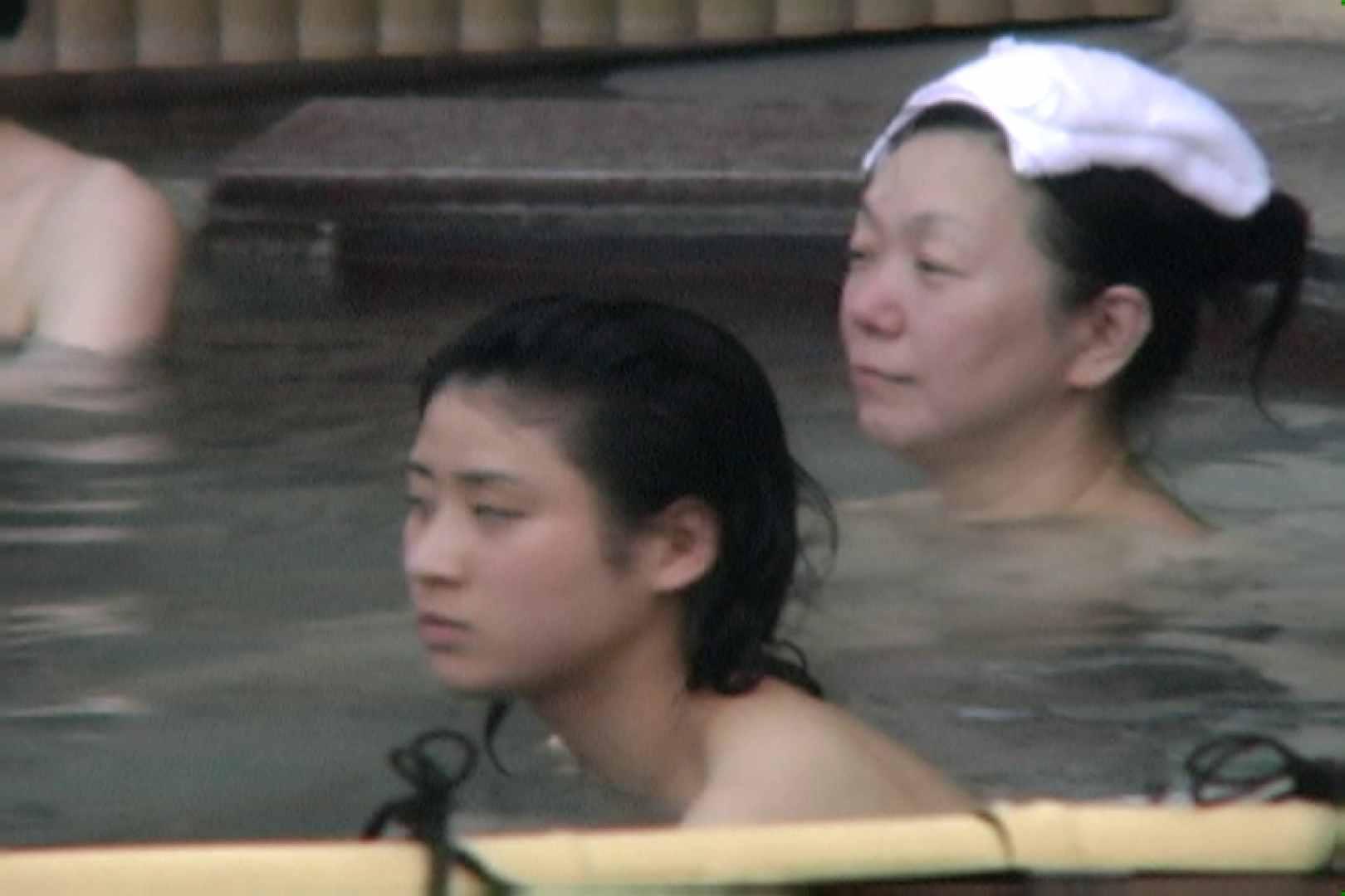 高画質露天女風呂観察 vol.004 望遠 | 入浴  68画像 1