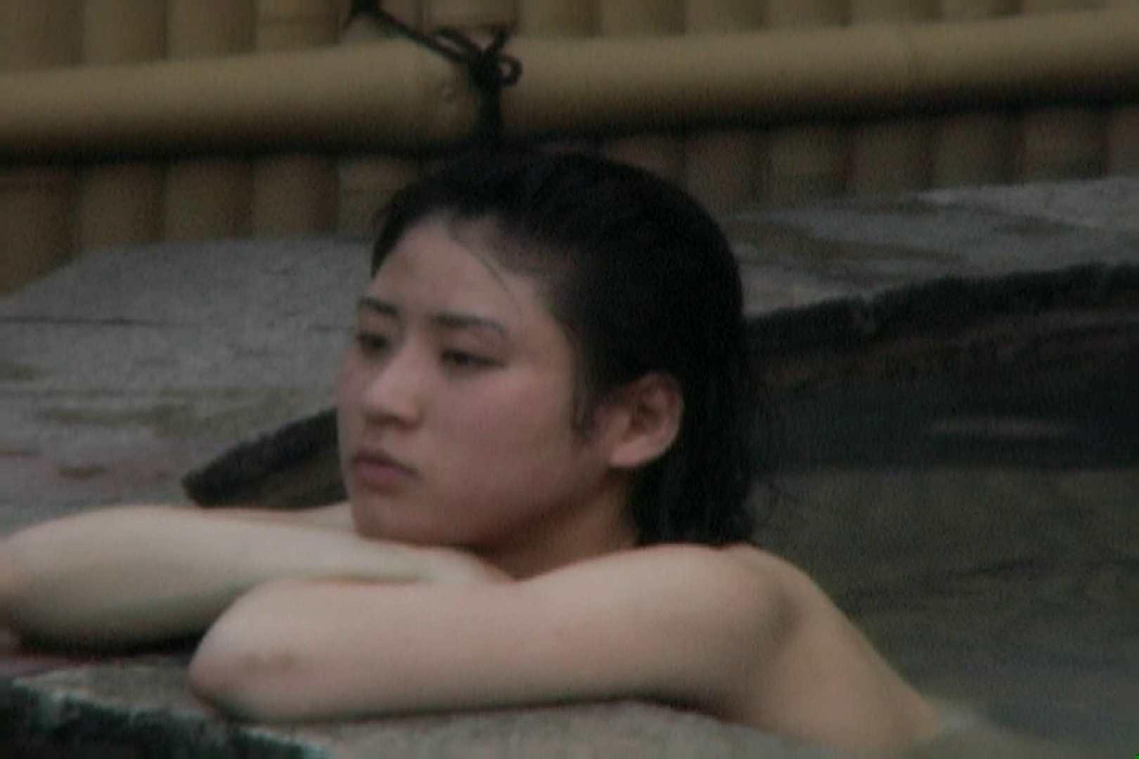 高画質露天女風呂観察 vol.004 望遠 | 入浴  68画像 53