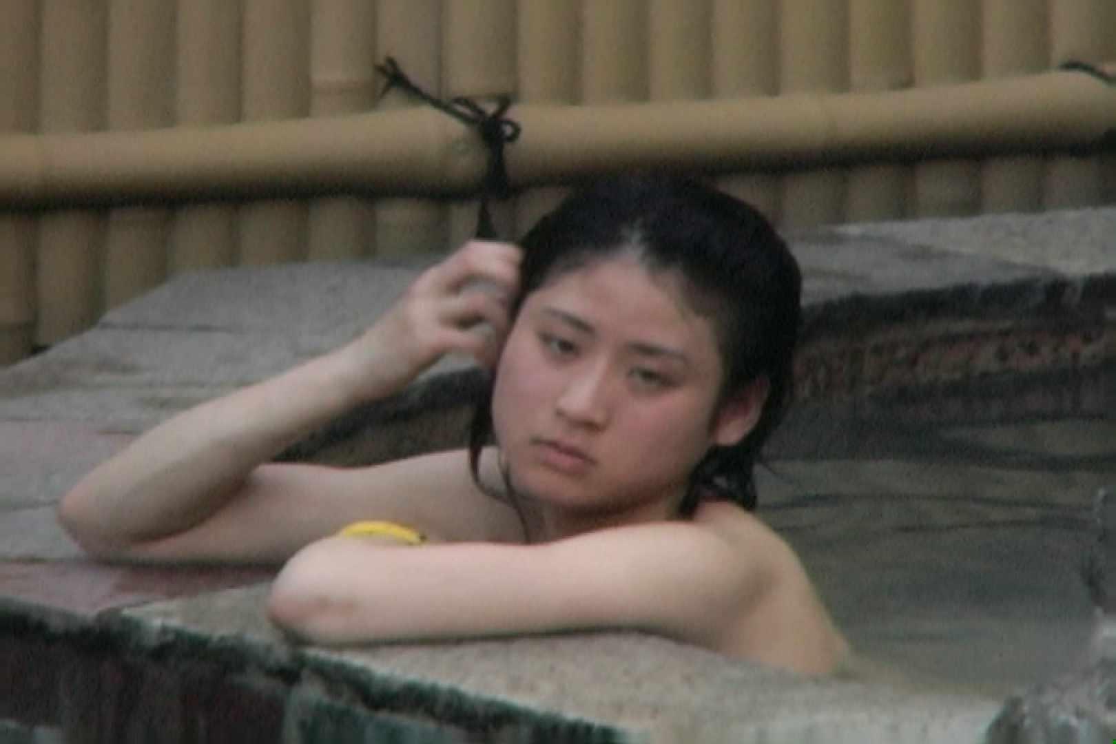 高画質露天女風呂観察 vol.004 望遠 | 入浴  68画像 68