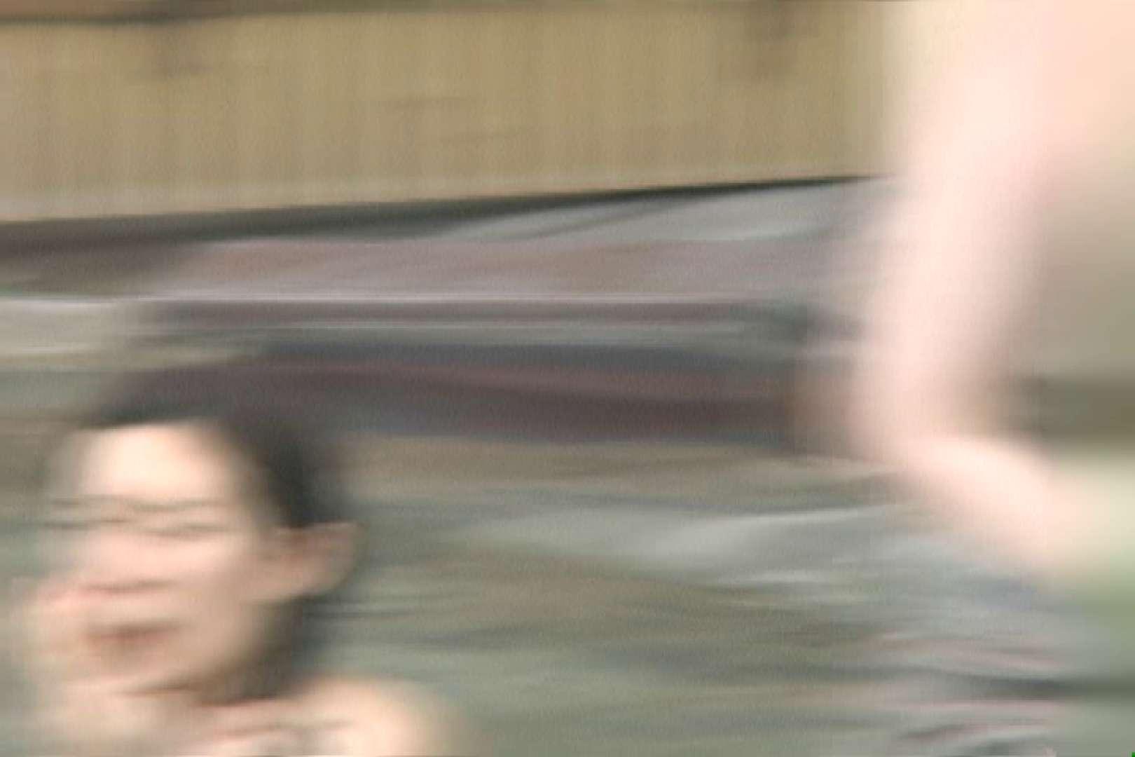高画質露天女風呂観察 vol.009 露天 | 入浴  110画像 45