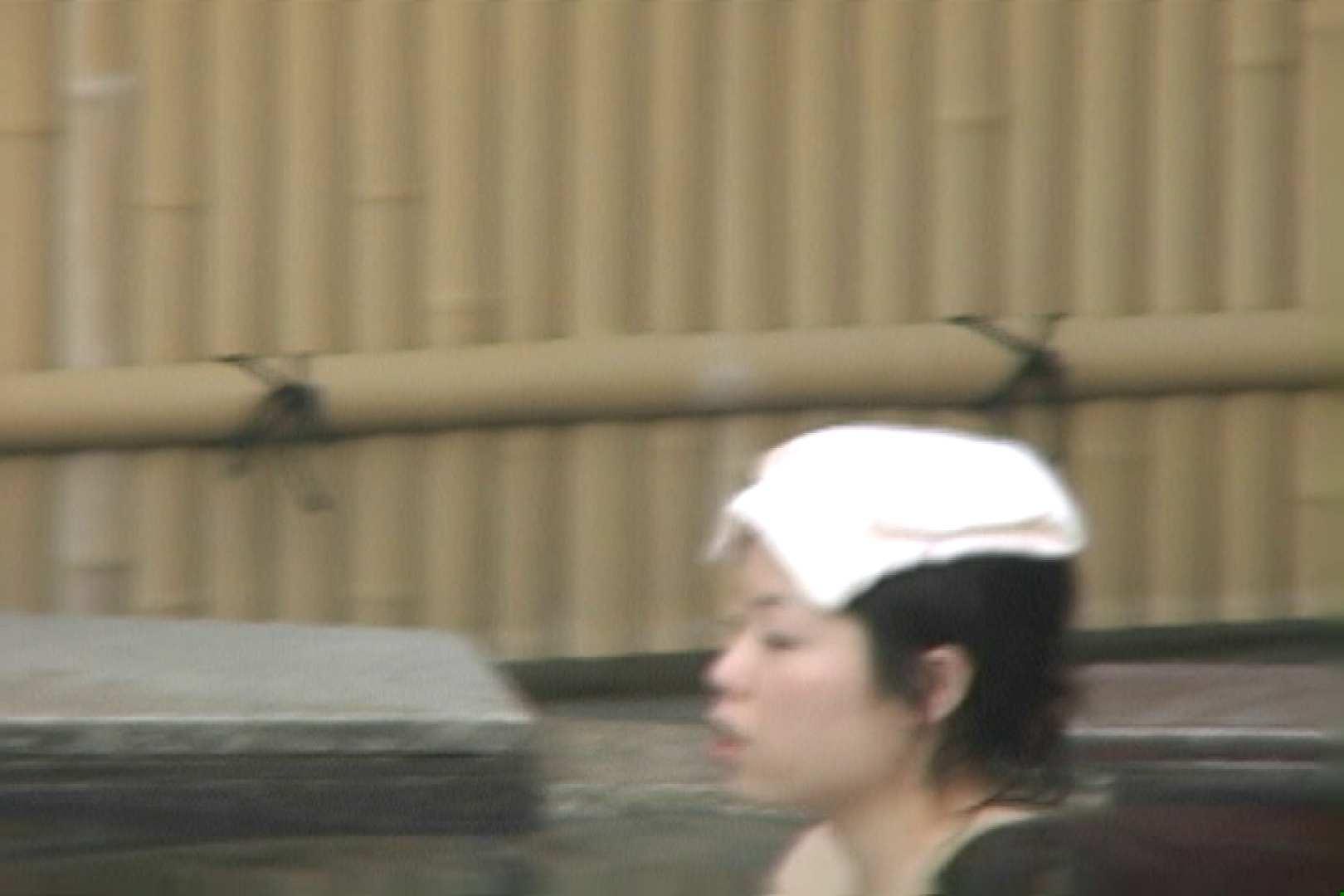 高画質露天女風呂観察 vol.009 露天 | 入浴  110画像 64