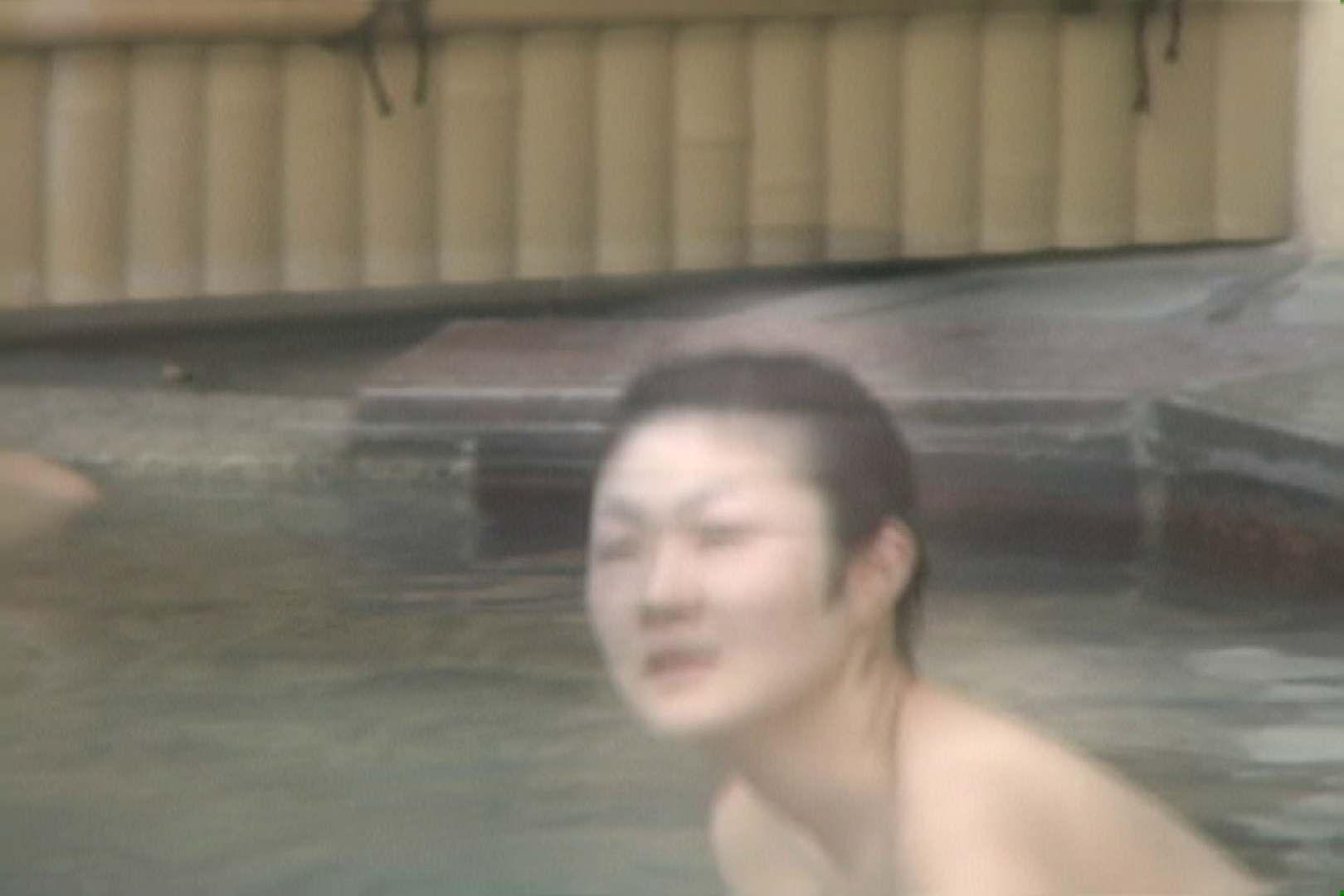 高画質露天女風呂観察 vol.009 露天 | 入浴  110画像 107