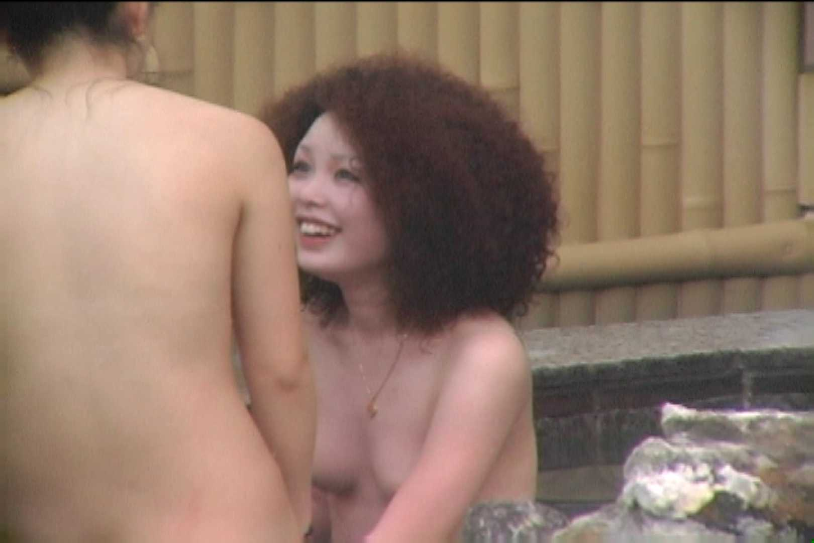 高画質露天女風呂観察 vol.020 望遠 | 入浴  52画像 11