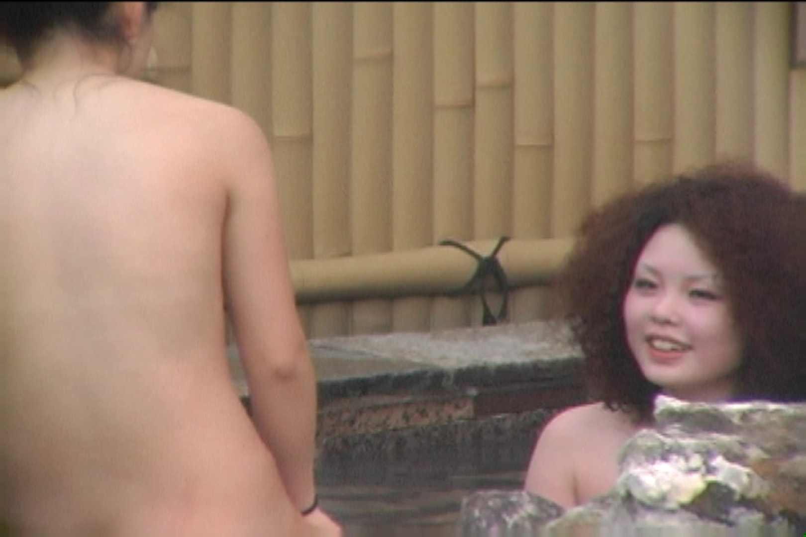 高画質露天女風呂観察 vol.020 望遠 | 入浴  52画像 12