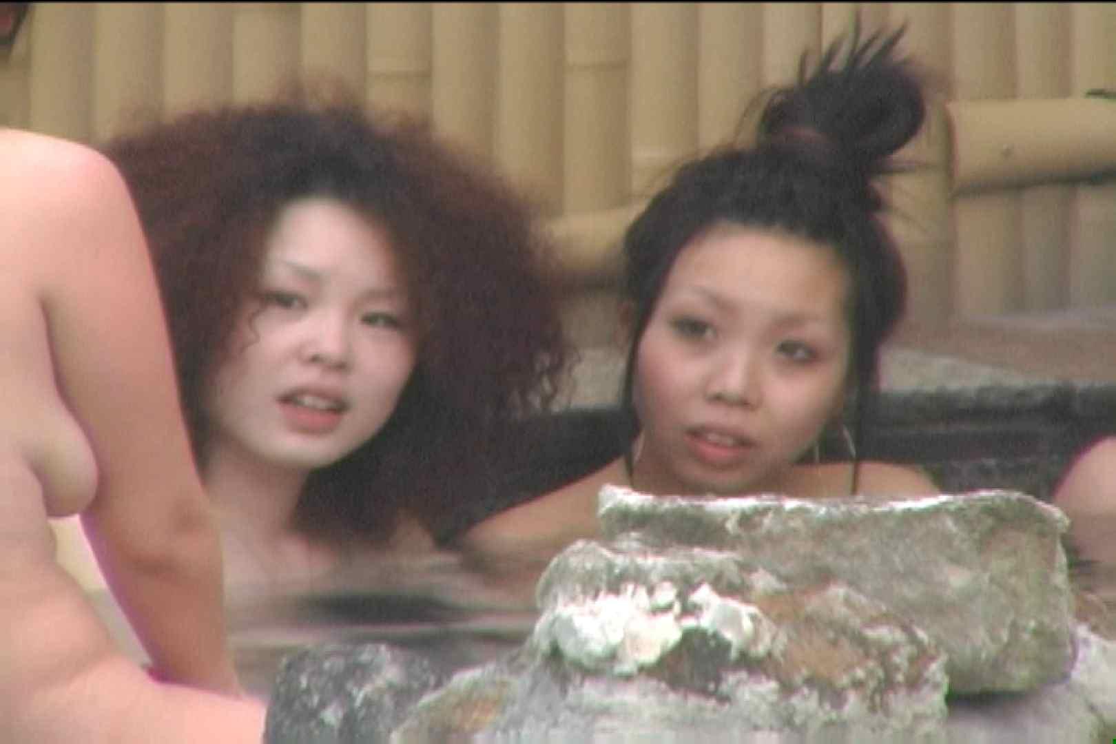 高画質露天女風呂観察 vol.020 望遠 | 入浴  52画像 21