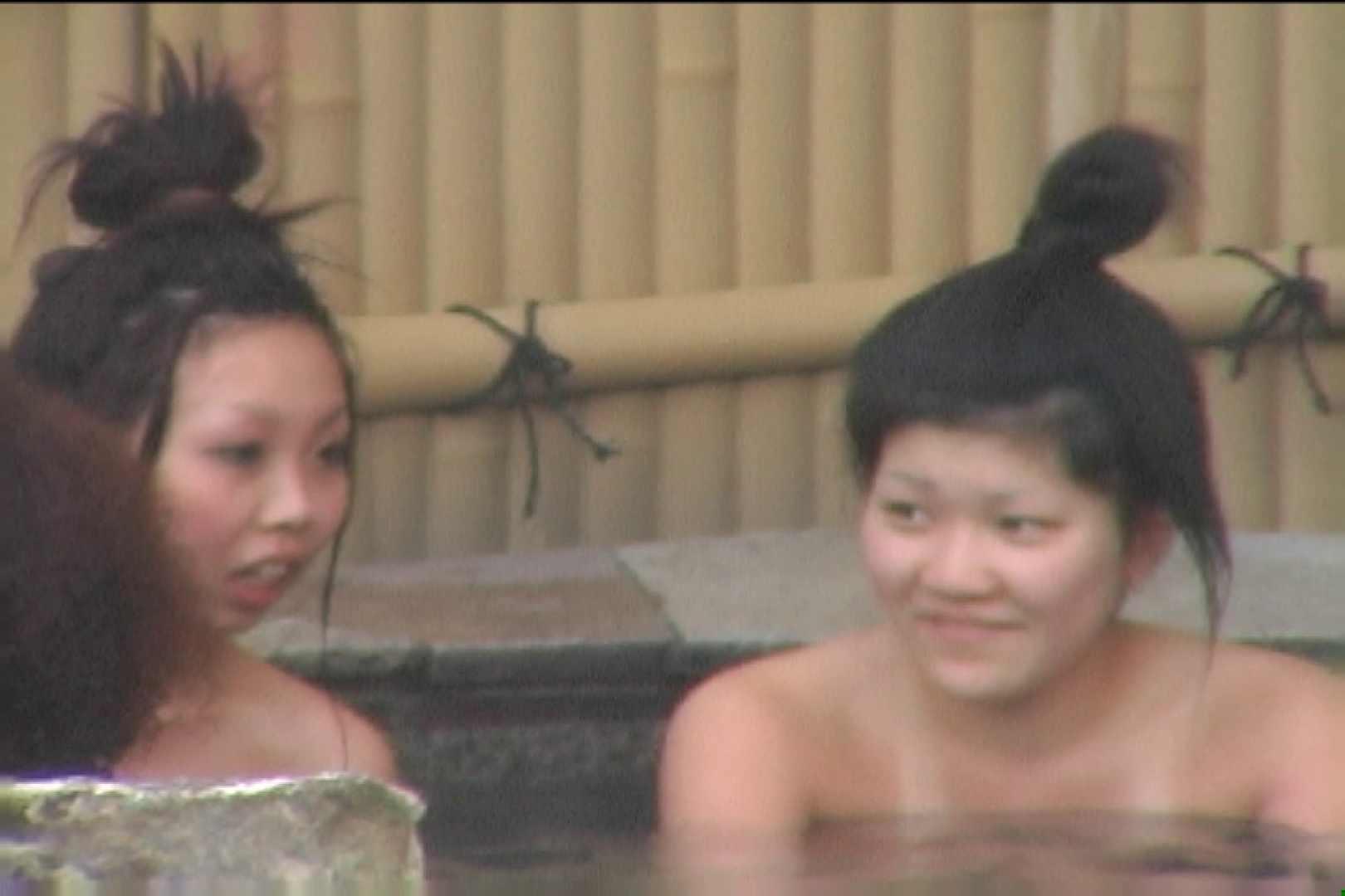 高画質露天女風呂観察 vol.020 望遠 | 入浴  52画像 29