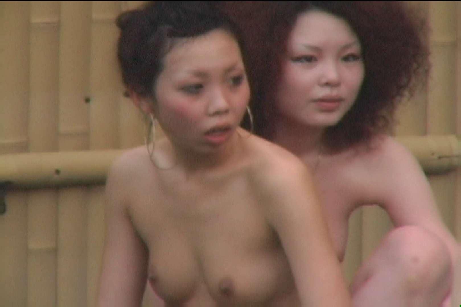 高画質露天女風呂観察 vol.020 望遠 | 入浴  52画像 38