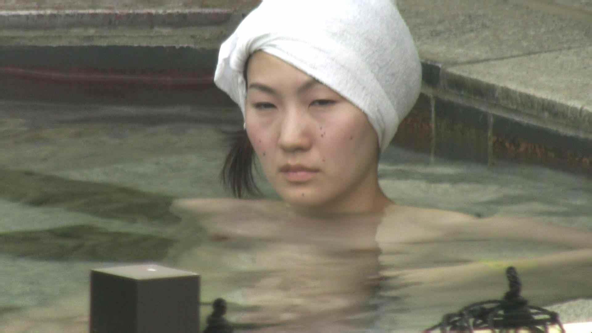 高画質露天女風呂観察 vol.034 望遠 | 入浴  66画像 31