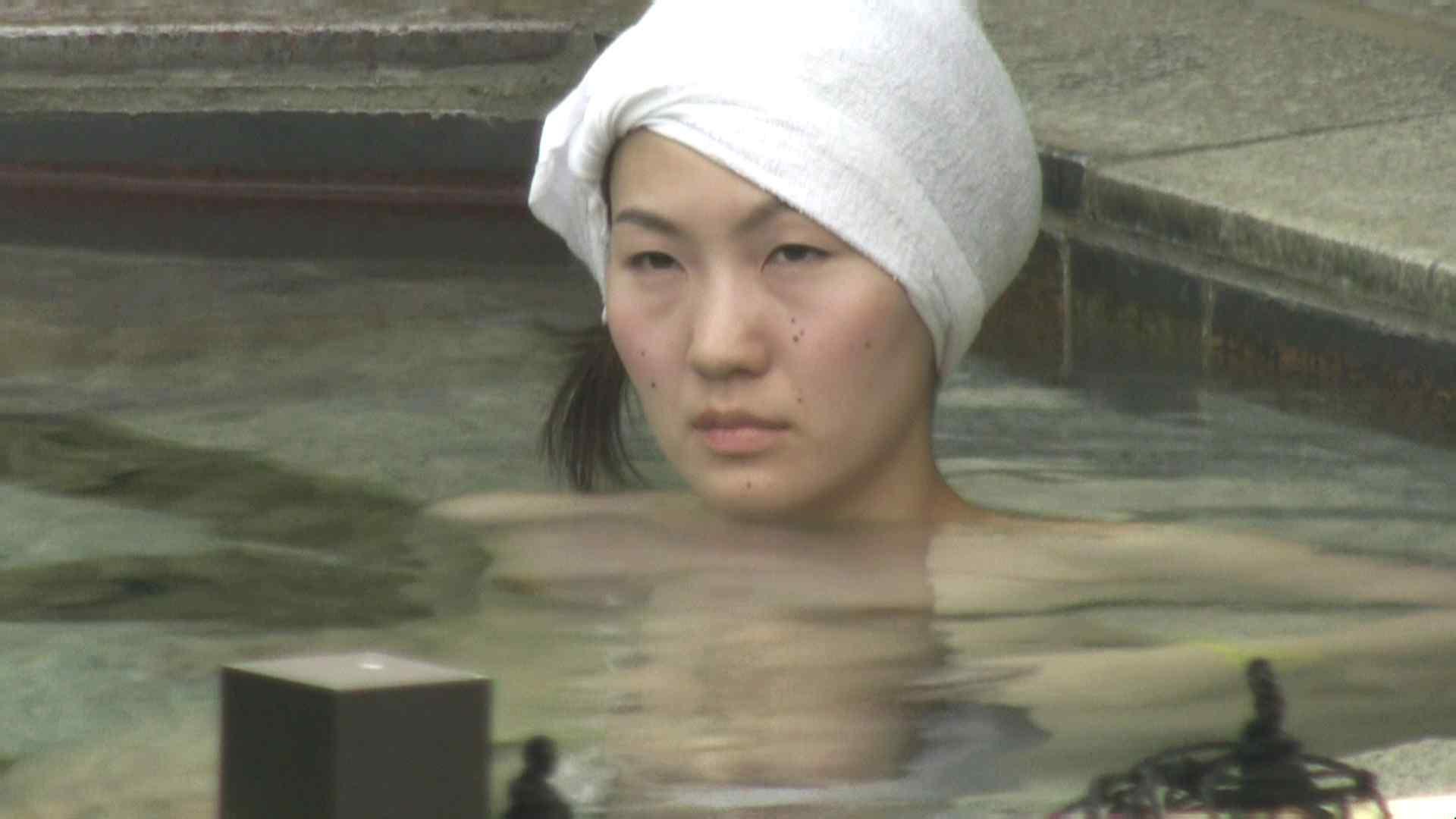 高画質露天女風呂観察 vol.034 望遠 | 入浴  66画像 33