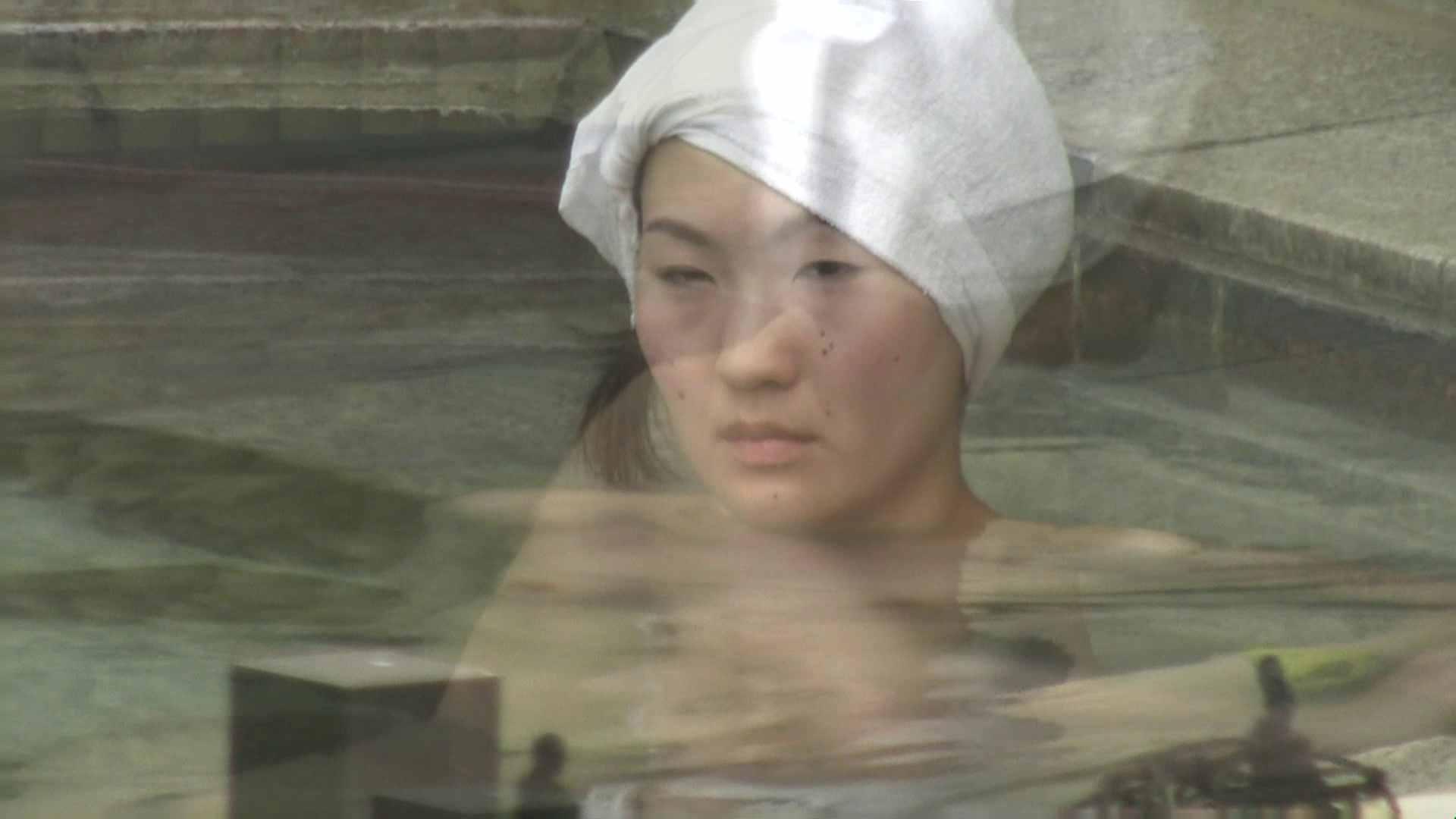 高画質露天女風呂観察 vol.034 望遠 | 入浴  66画像 36