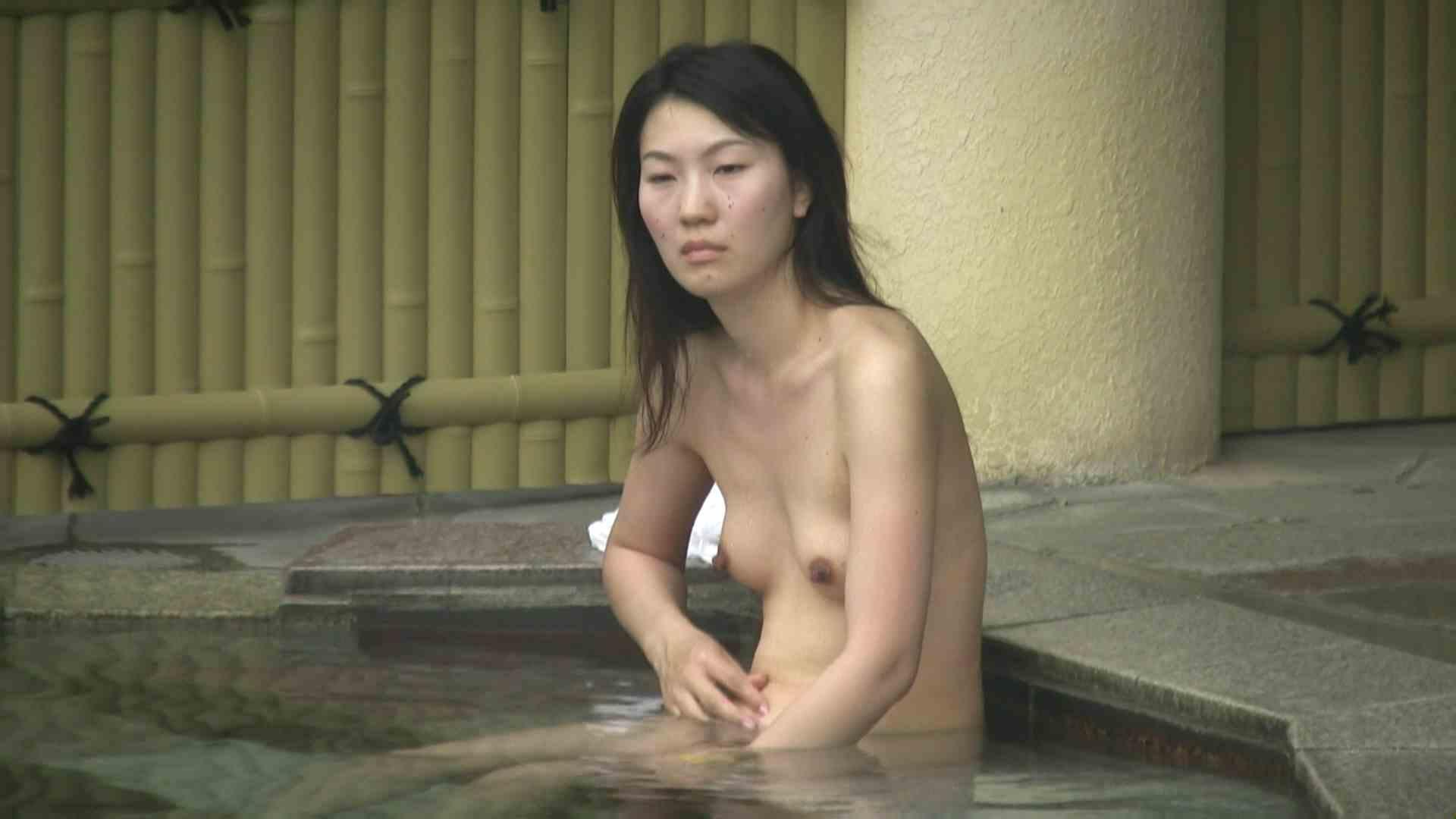 高画質露天女風呂観察 vol.034 望遠 | 入浴  66画像 64