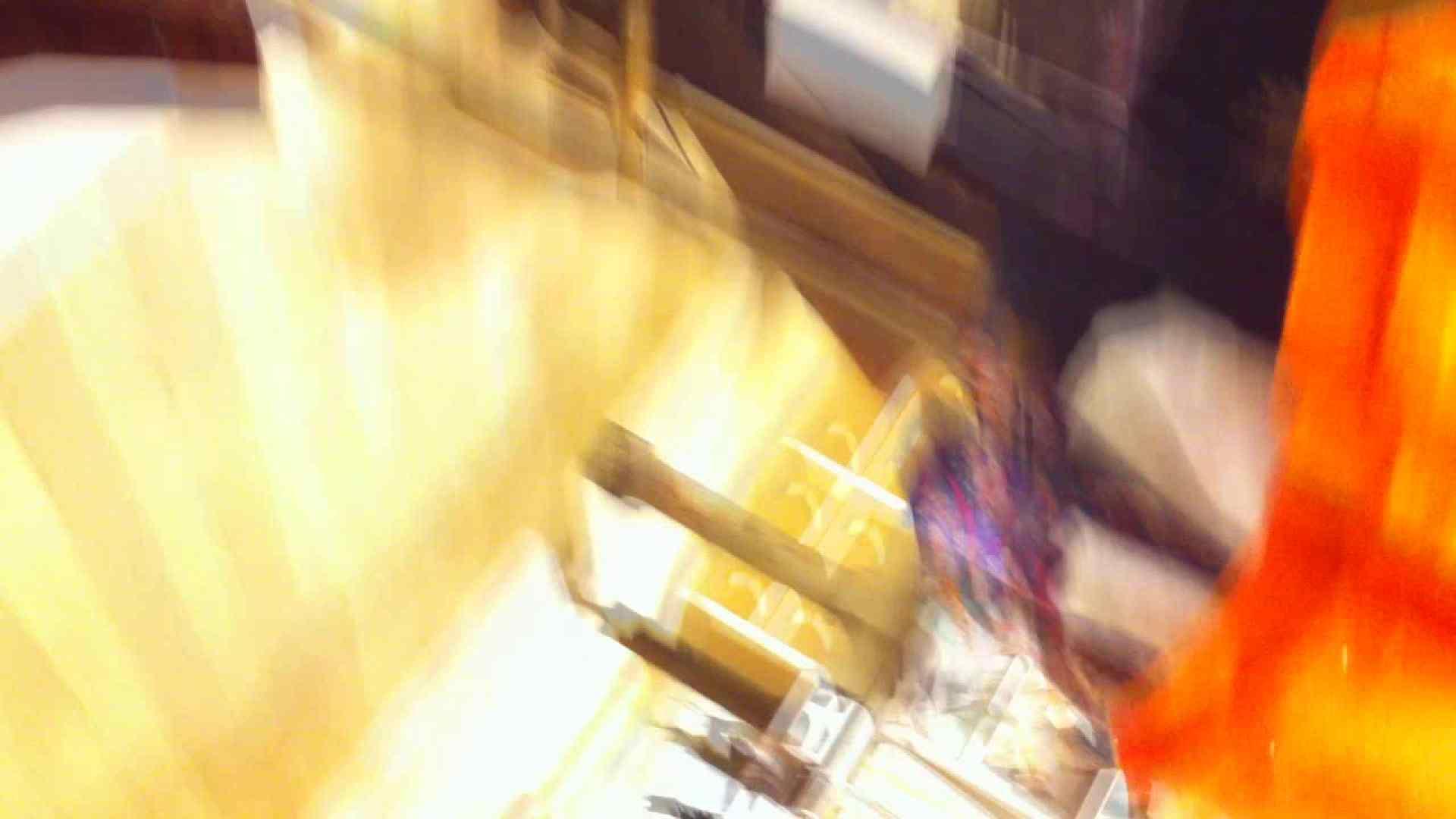 フルHD ショップ店員千人斬り! 大画面ノーカット完全版 vol.77 チラ   接写  101画像 12