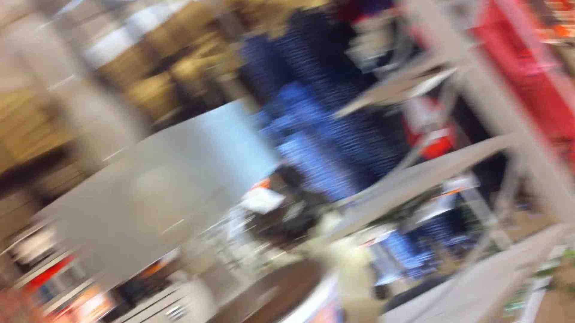 フルHD ショップ店員千人斬り! 大画面ノーカット完全版 vol.77 チラ   接写  101画像 61