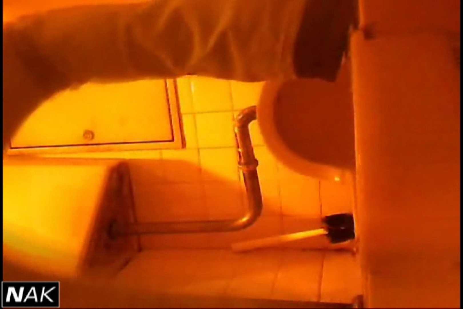 亀さんかわや VIP和式2カメバージョン! vol.09 黄金水 | オマンコ丸出し  105画像 12