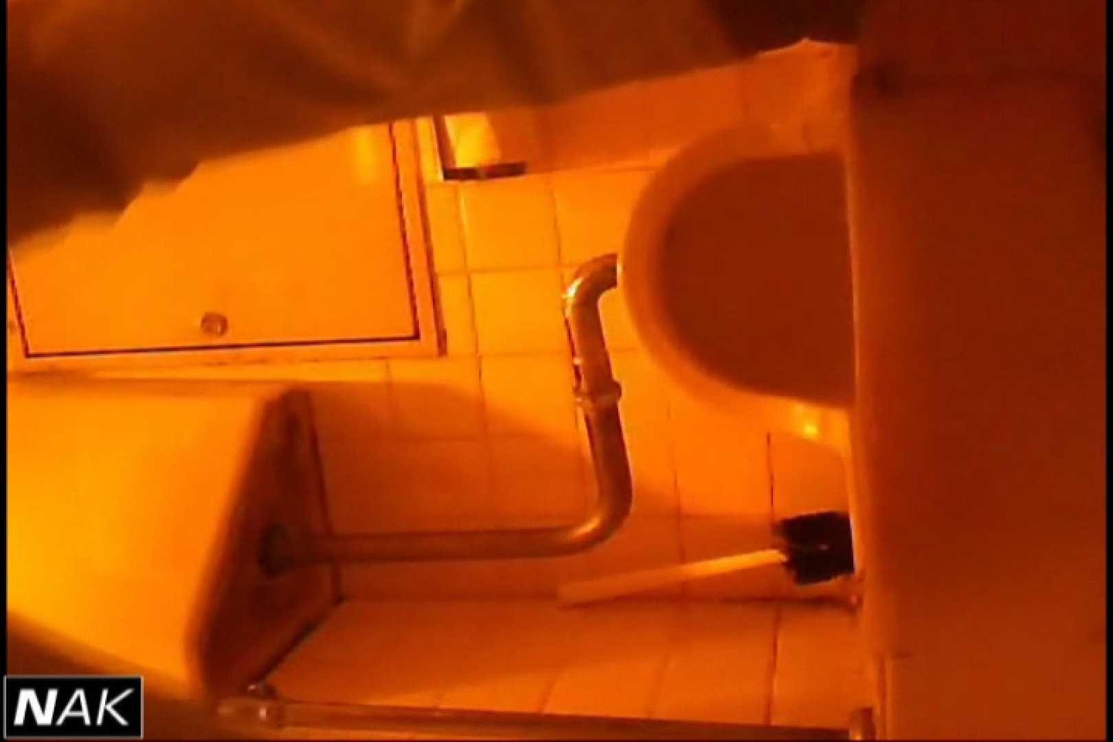 亀さんかわや VIP和式2カメバージョン! vol.09 黄金水 | オマンコ丸出し  105画像 99