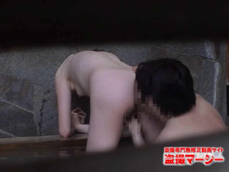 混浴!!カップル達の痴態BEST⑥ カップル | 露天  104画像 95