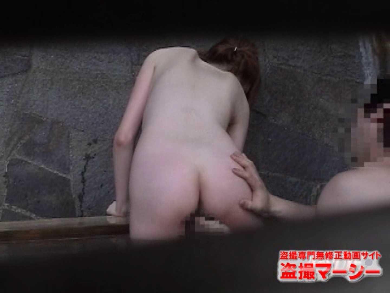 混浴!!カップル達の痴態BEST⑥ カップル | 露天  104画像 99