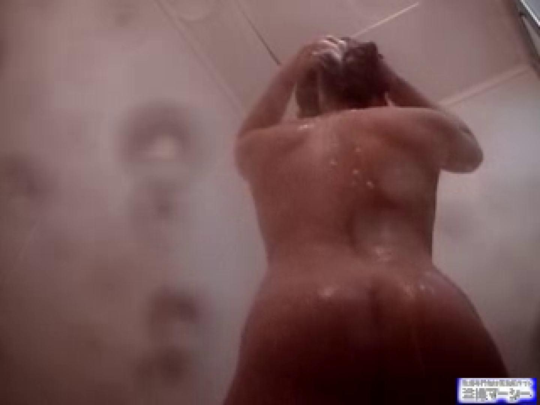 二点盗撮!!レース会場シャワー室 巨乳   0  100画像 18