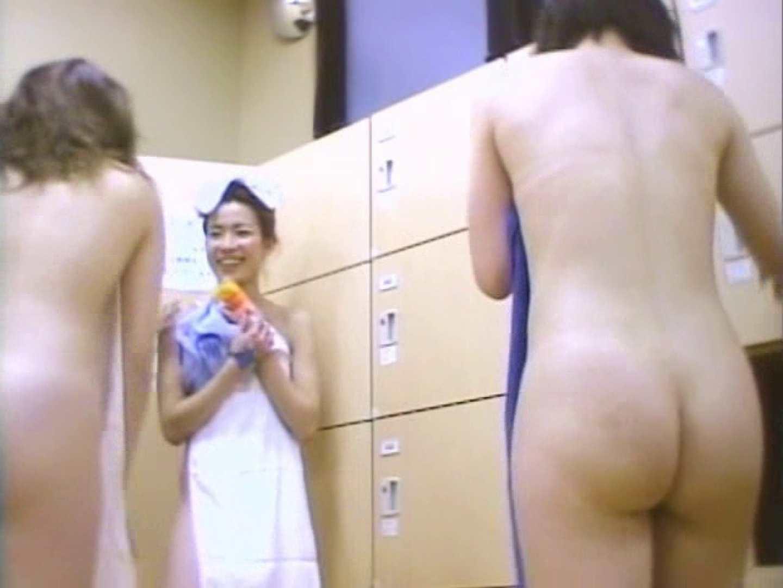 女風呂美女乱舞 脱衣所編 潜入画像 | 着替え  72画像 34