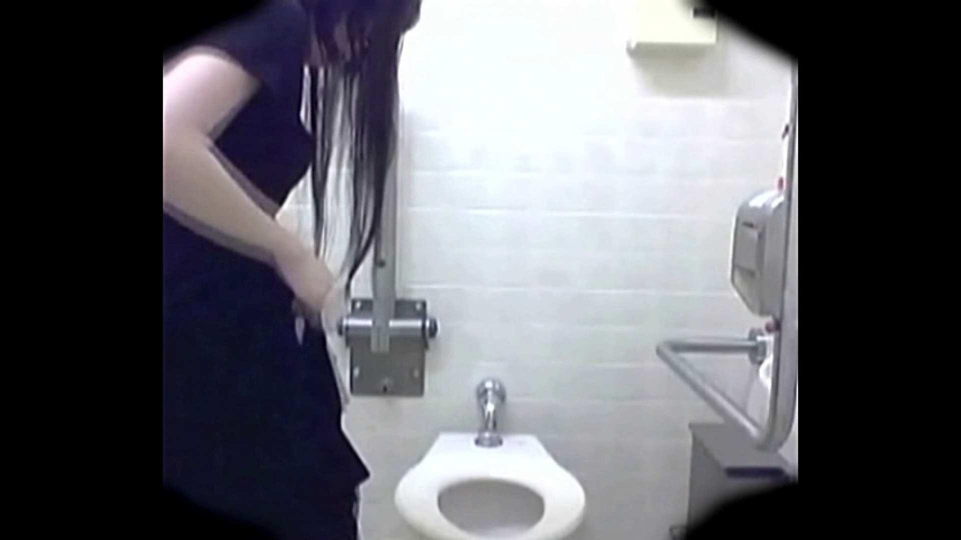 teen galトイレ覗き紙がナイ編‼vol.03 覗き | 浴衣  57画像 16