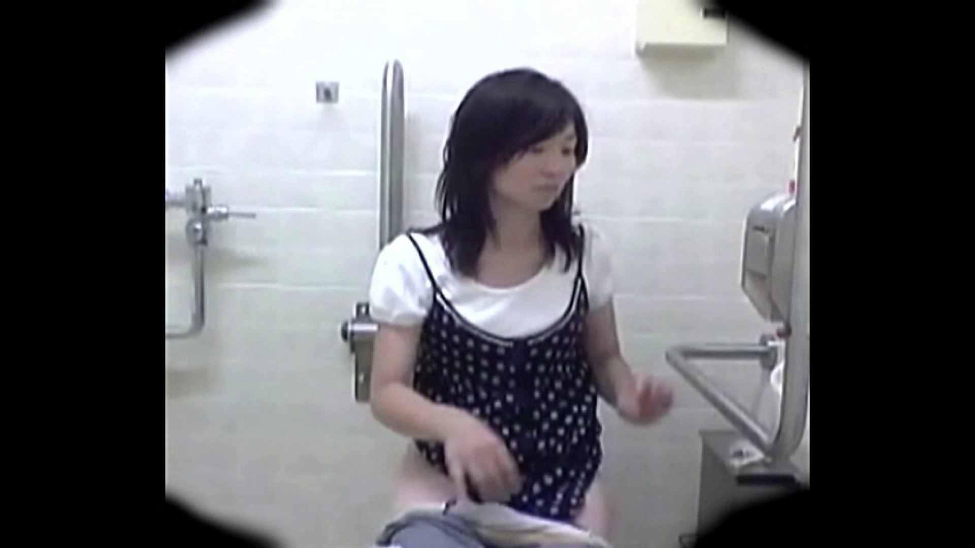 teen galトイレ覗き紙がナイ編‼vol.03 覗き | 浴衣  57画像 22