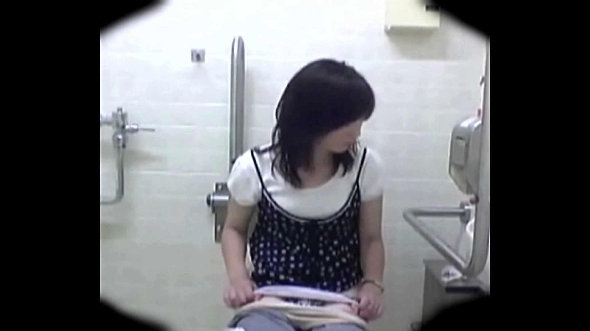 teen galトイレ覗き紙がナイ編‼vol.03 覗き | 浴衣  57画像 23