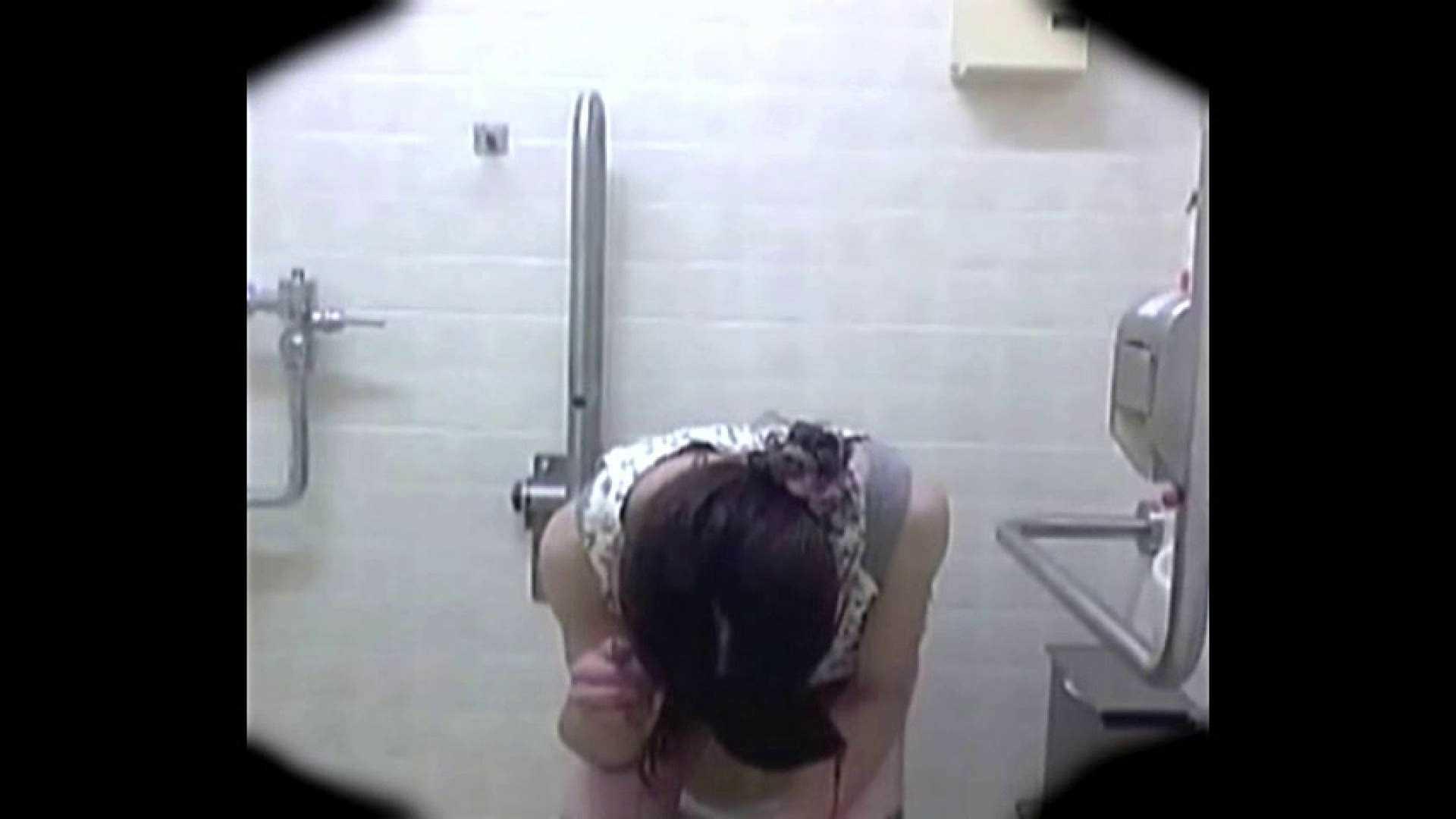 teen galトイレ覗き紙がナイ編‼vol.03 覗き | 浴衣  57画像 32