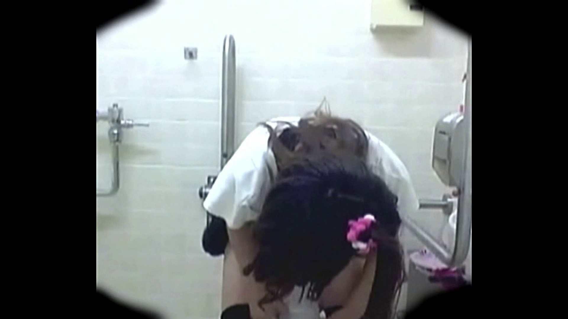 teen galトイレ覗き紙がナイ編‼vol.03 覗き | 浴衣  57画像 45