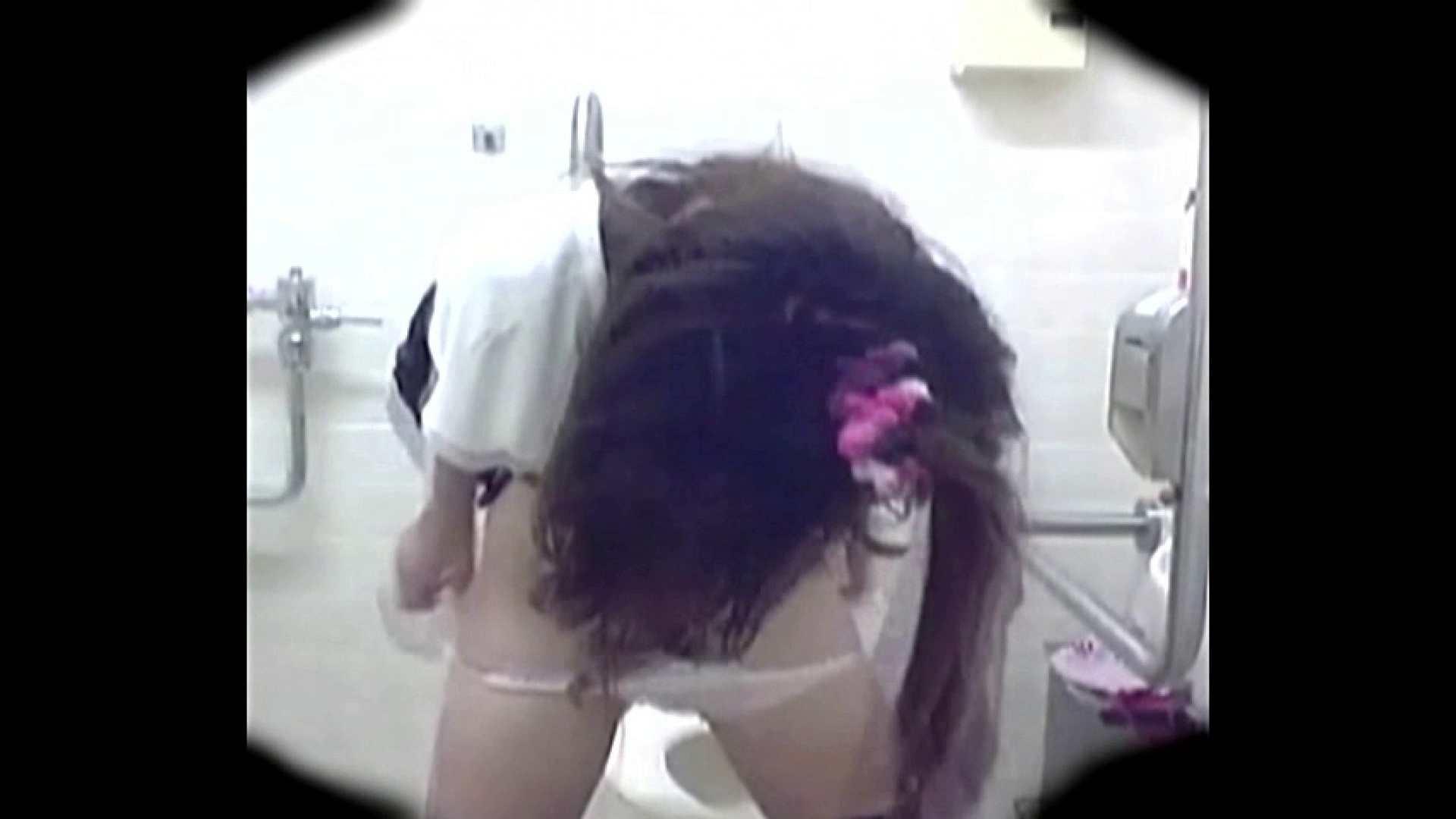 teen galトイレ覗き紙がナイ編‼vol.03 覗き | 浴衣  57画像 47
