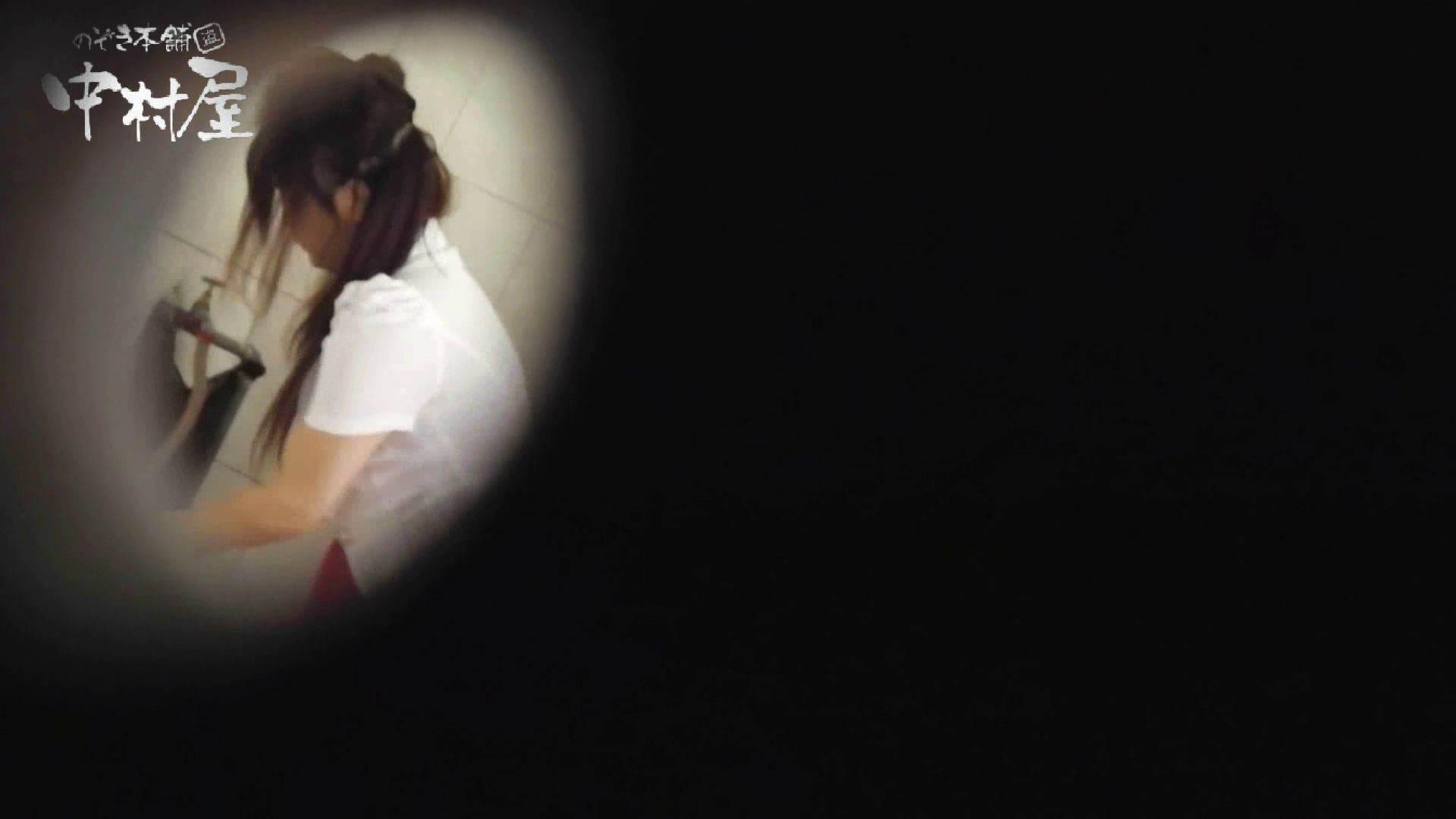 【世界の射窓から】世界の射窓から vol.17後編 洗面所 | 0  92画像 26