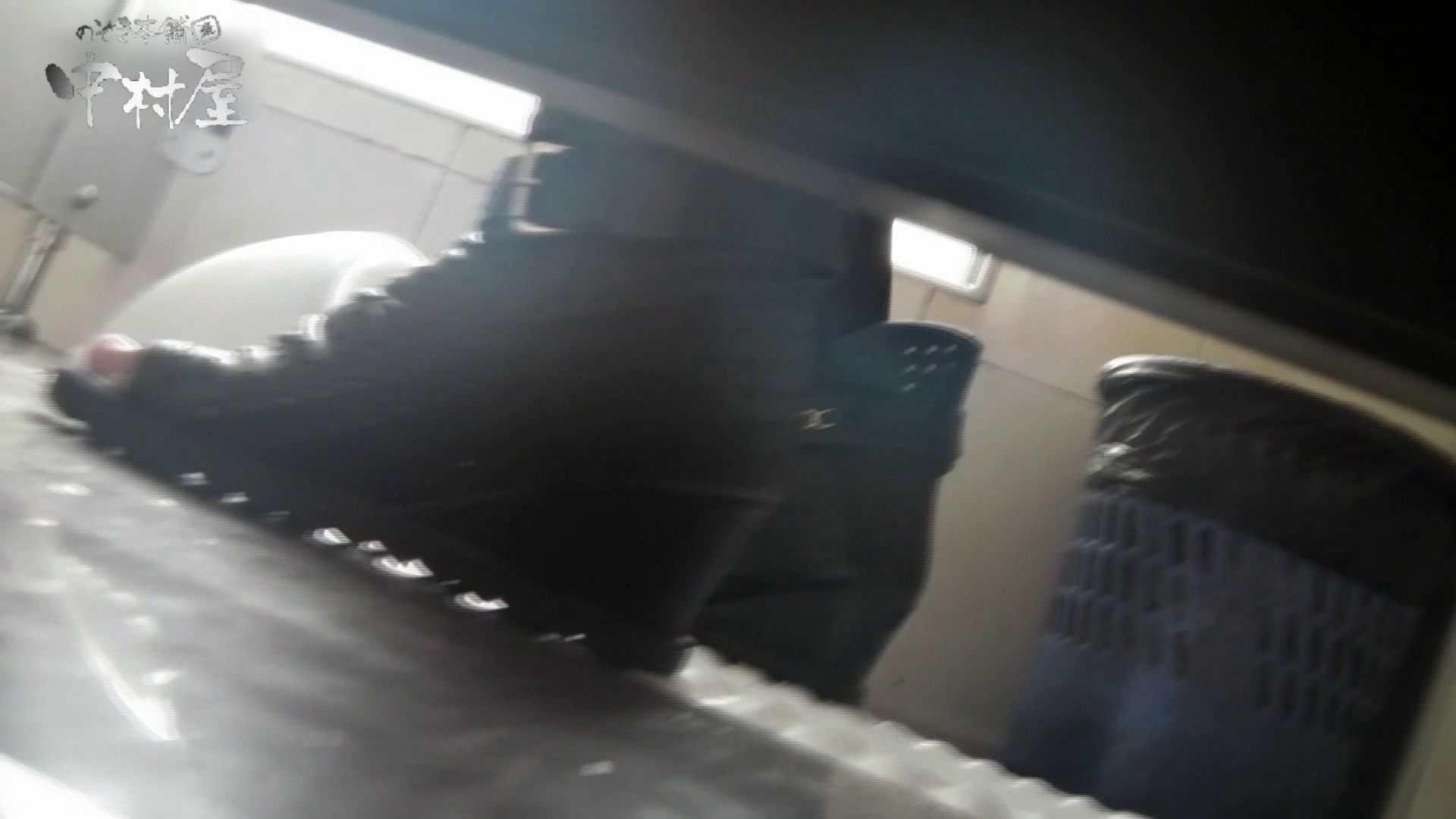 【世界の射窓から~ステーション編~】ステーション編 vol52 我慢して個室に入ったら。||:-)!! 盗撮特集 | おまんこ  79画像 48