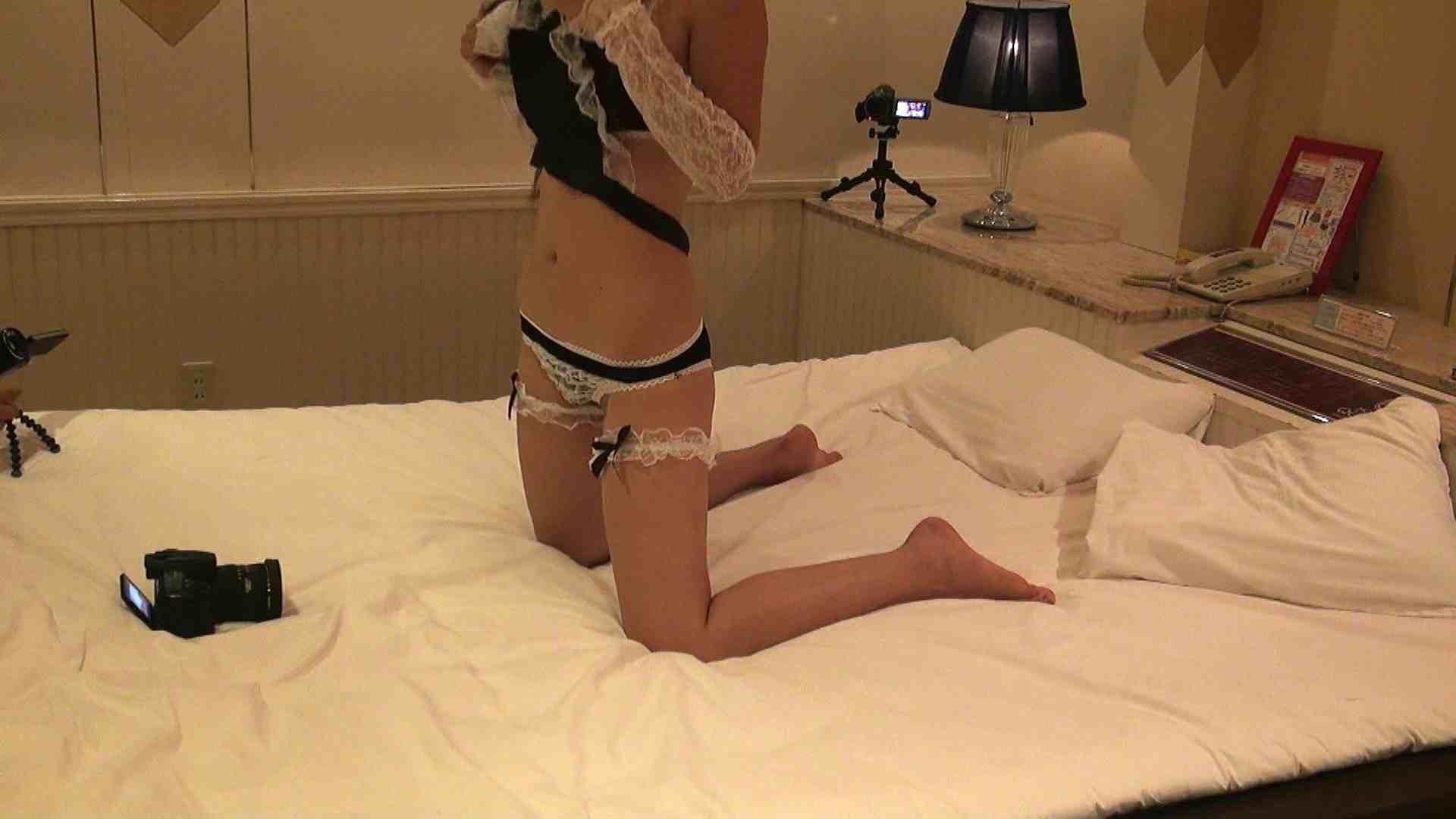vol.1 警戒されながらラブホテルへ!優ちゃんの撮影開始です。 コスプレ   0  60画像 30